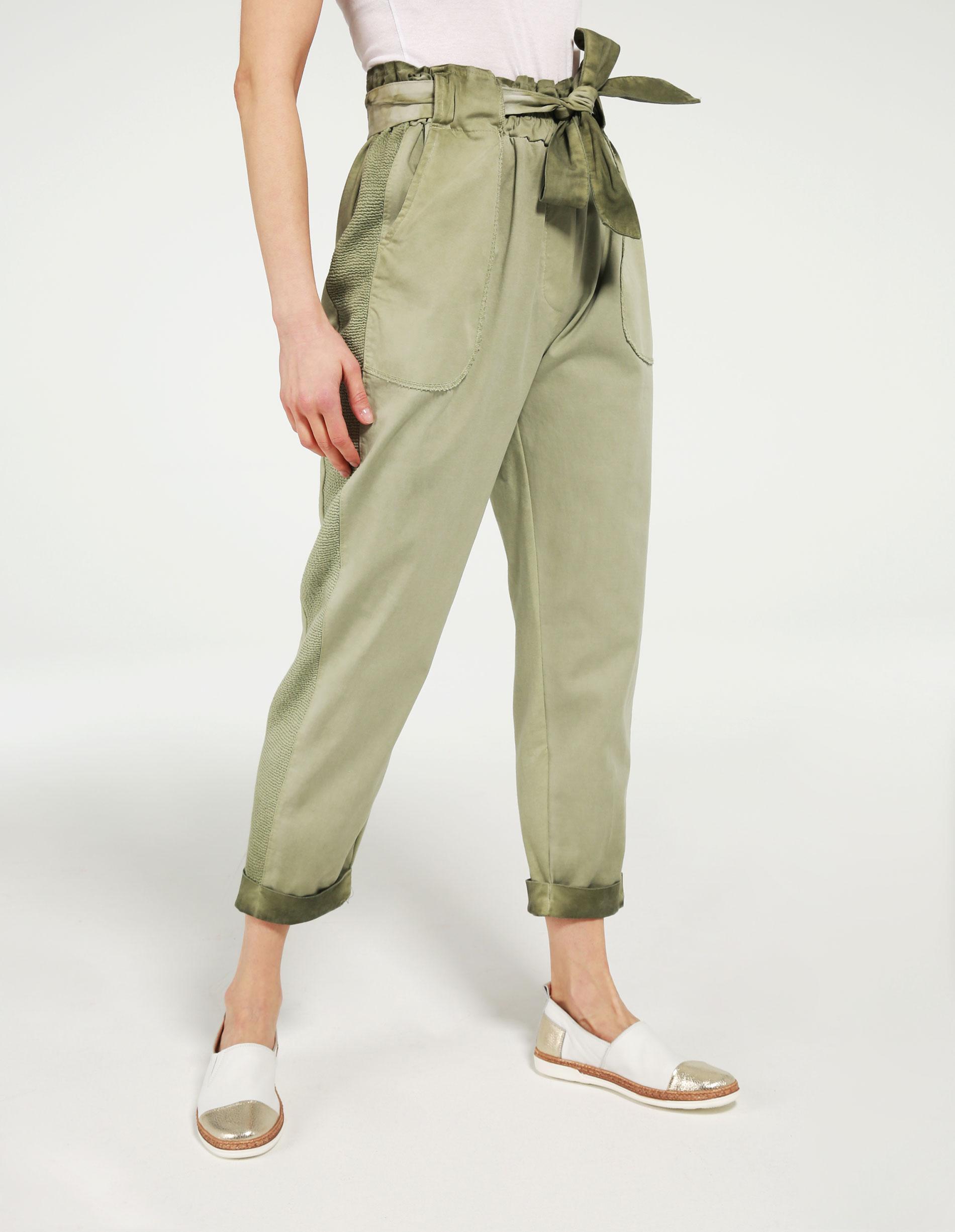 Spodnie - 126-6977 MILI - Unisono