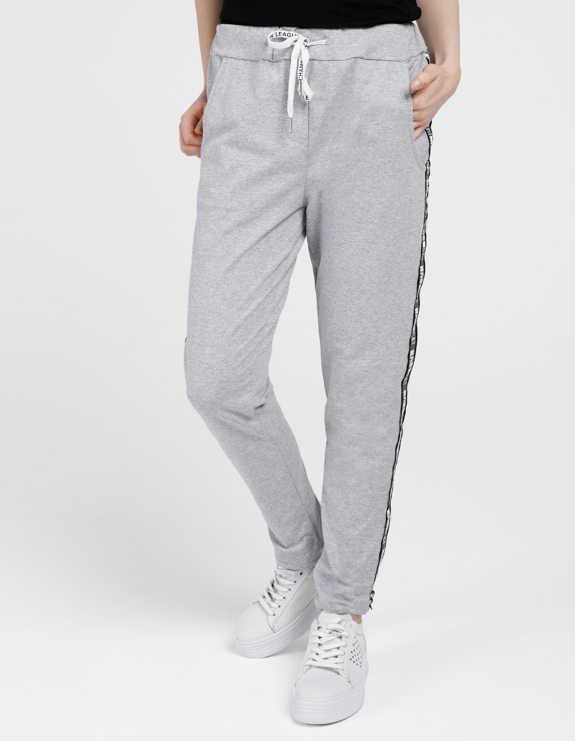 Spodnie - 63-1093 GRIGI - Unisono