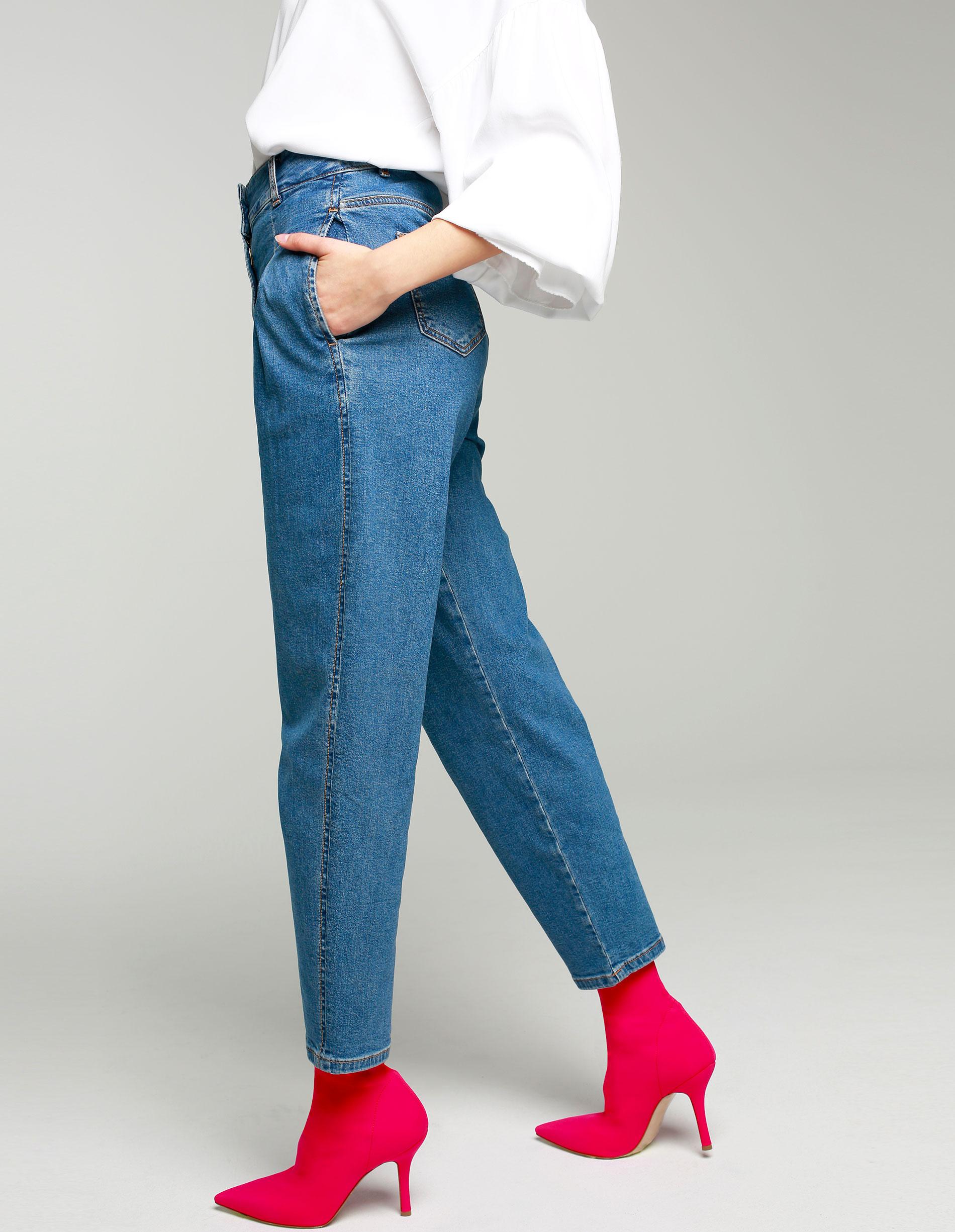 Spodnie - 1-12827 JEA L - Unisono