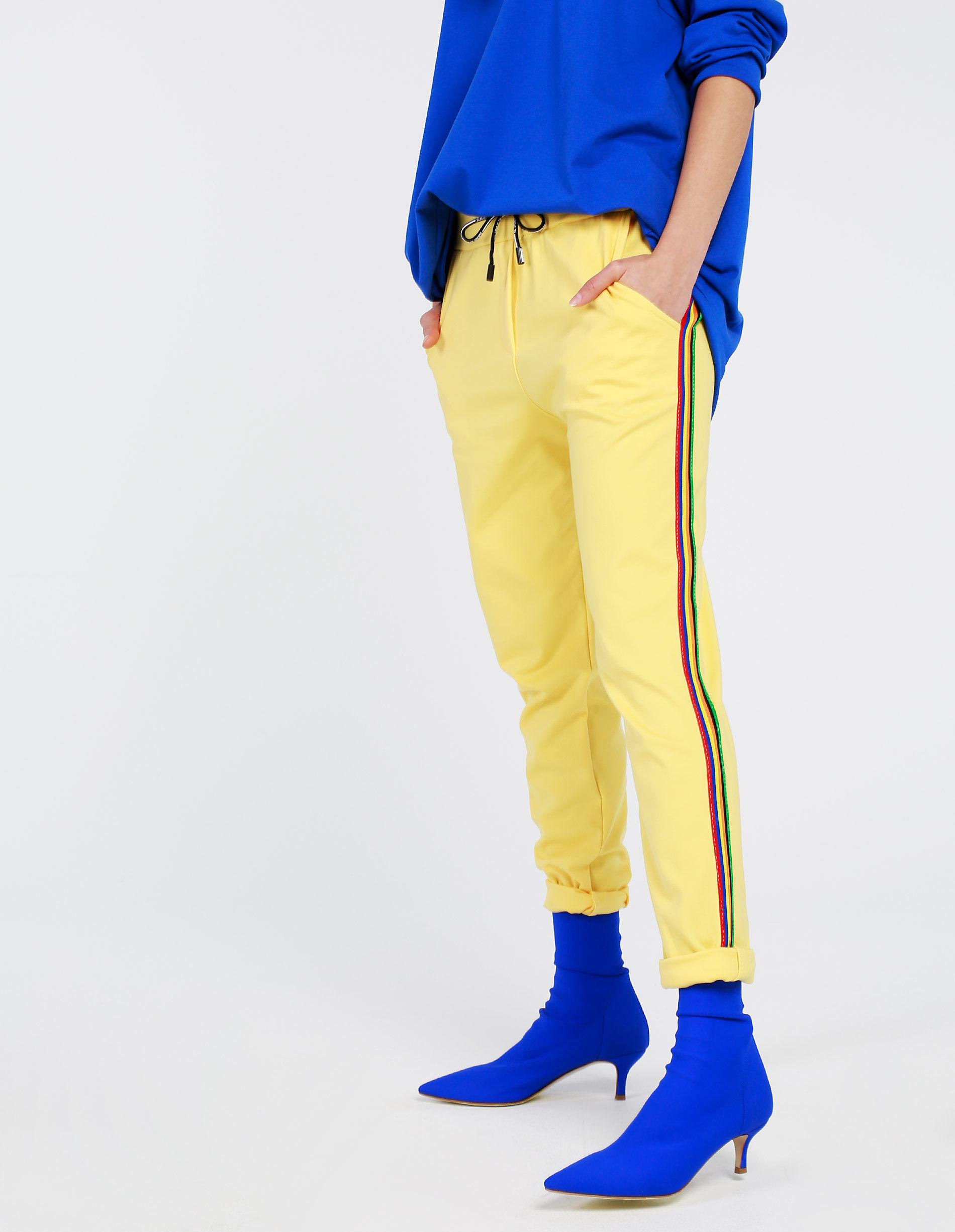 Spodnie - 63-9933A GIAL - Unisono