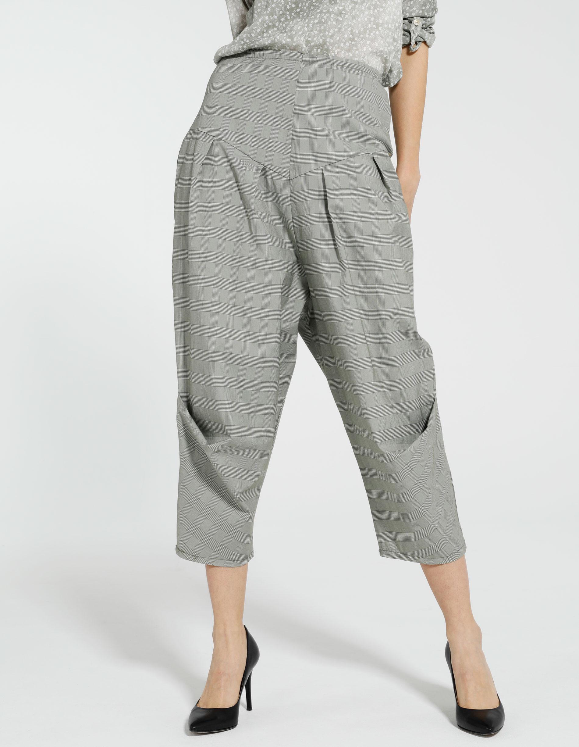 Spodnie - 34-4556 MILIT - Unisono