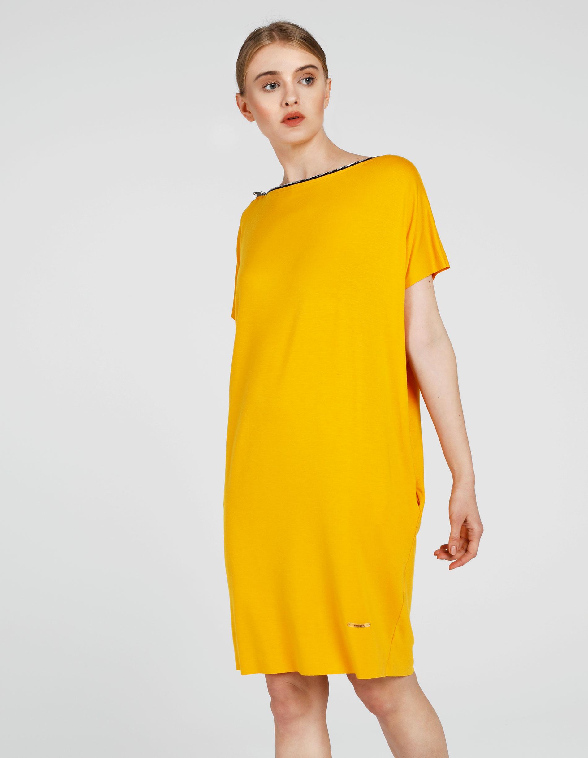 Sukienka - 30-88117 OCRA - Unisono
