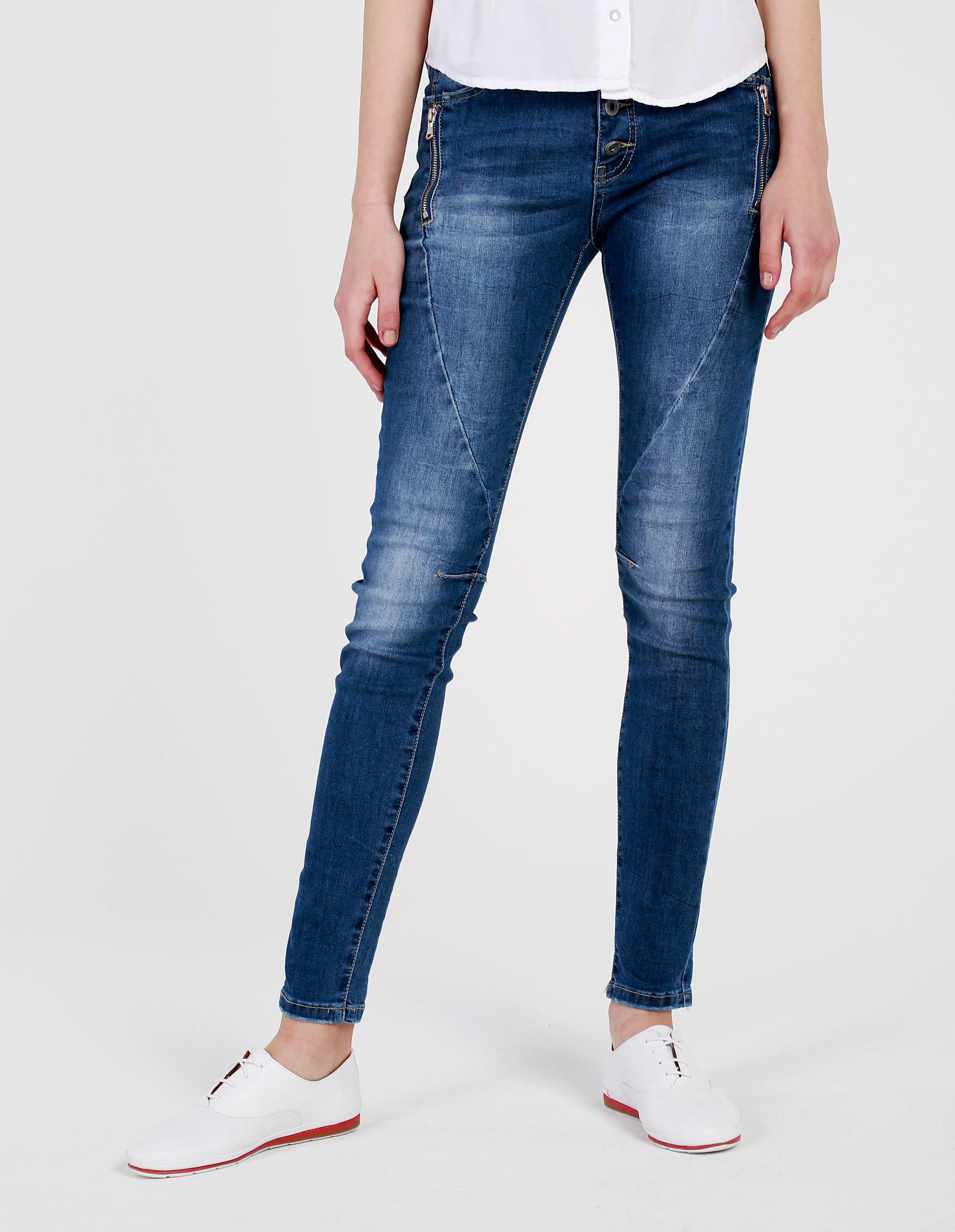 Spodnie - 42-6752 JEANS - Unisono