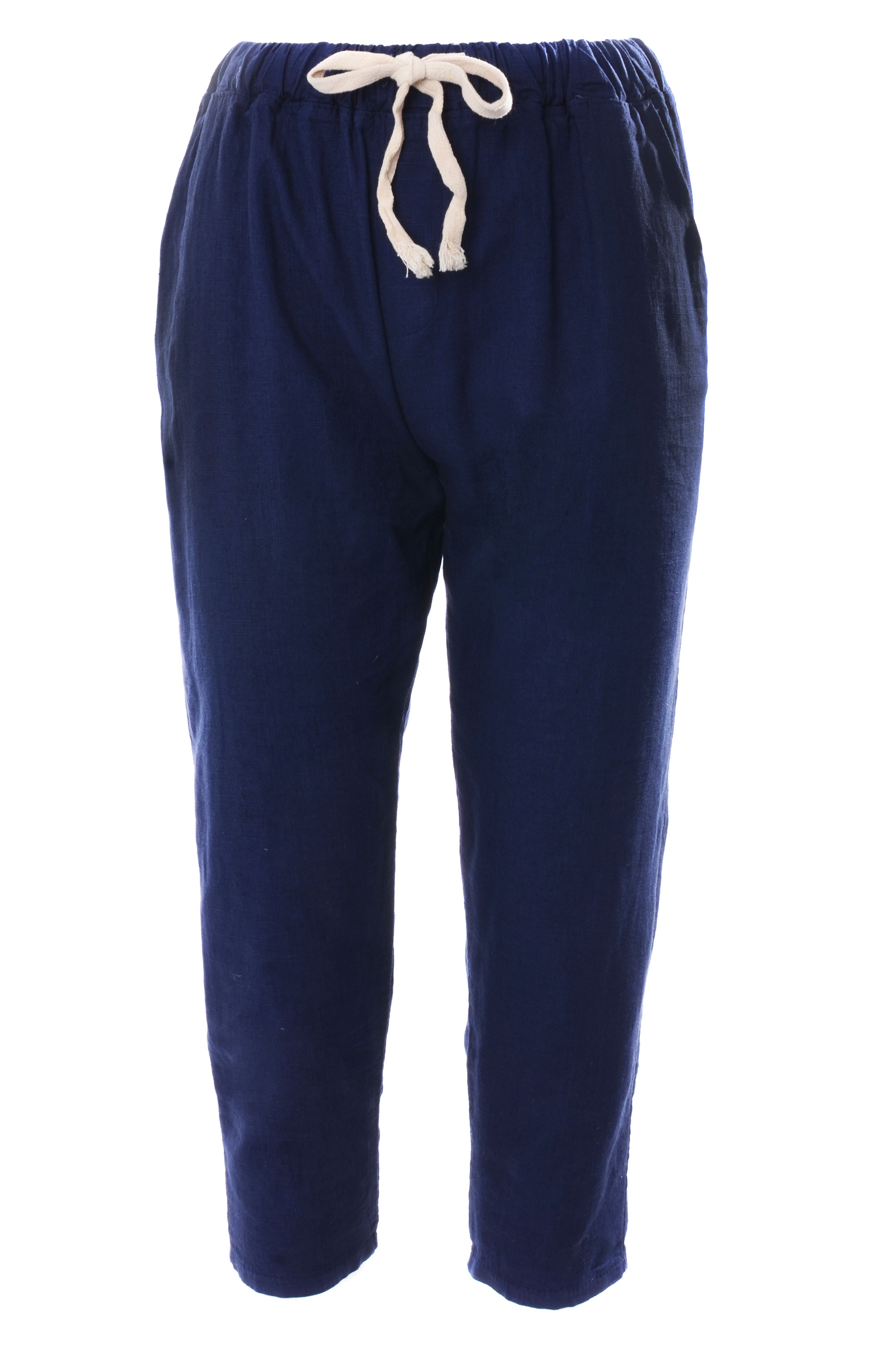Spodnie - 118-805 BLU - Unisono