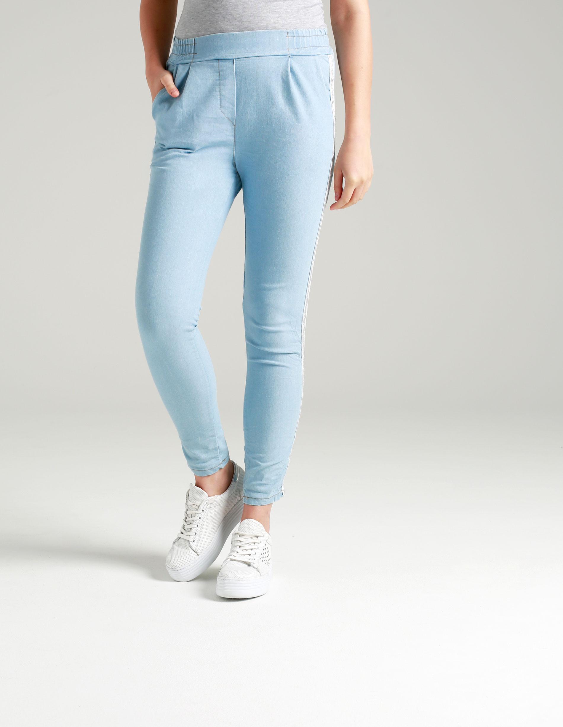 Spodnie - 21-3111 JE CH - Unisono