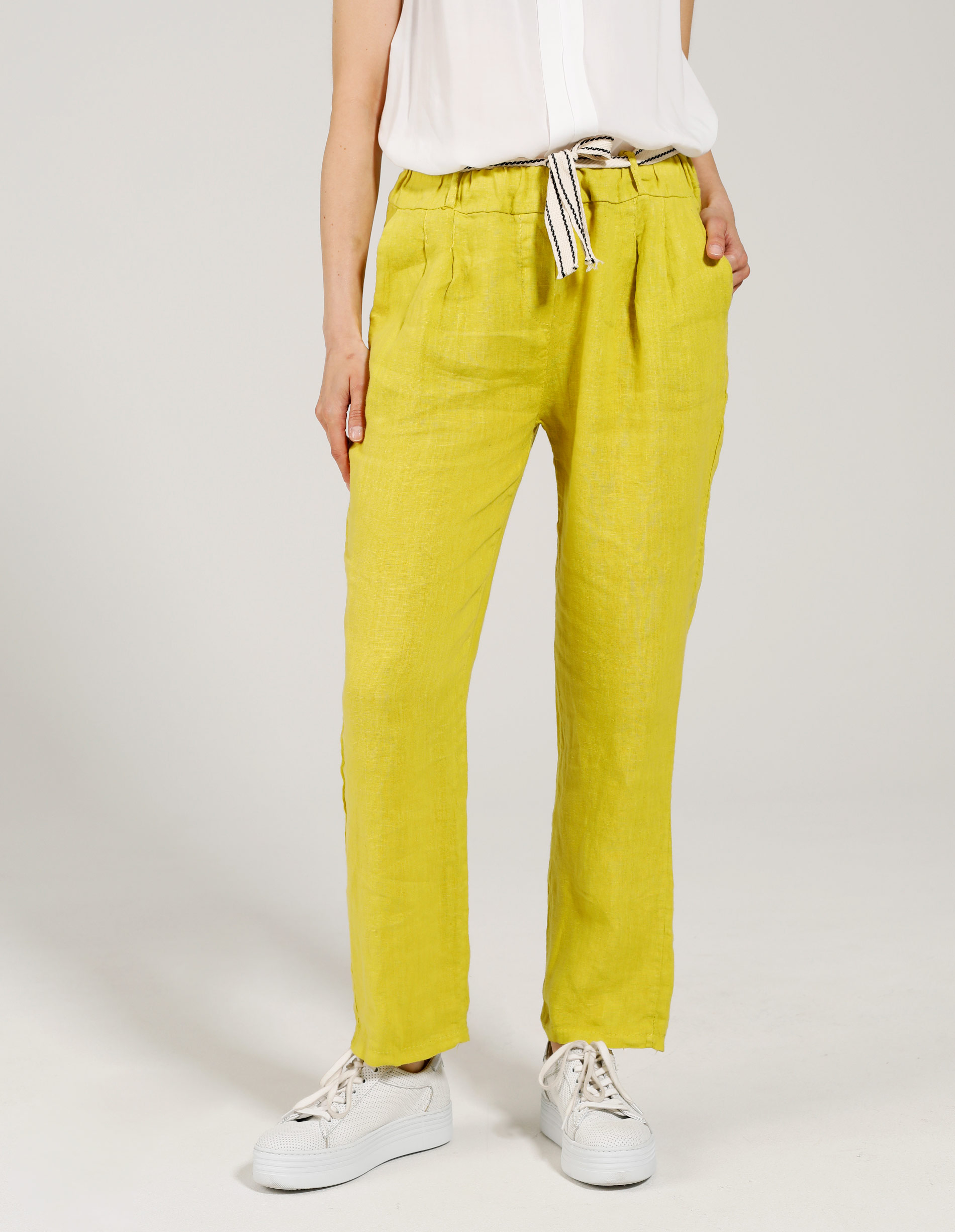 Spodnie - 54-5270 ANICE - Unisono