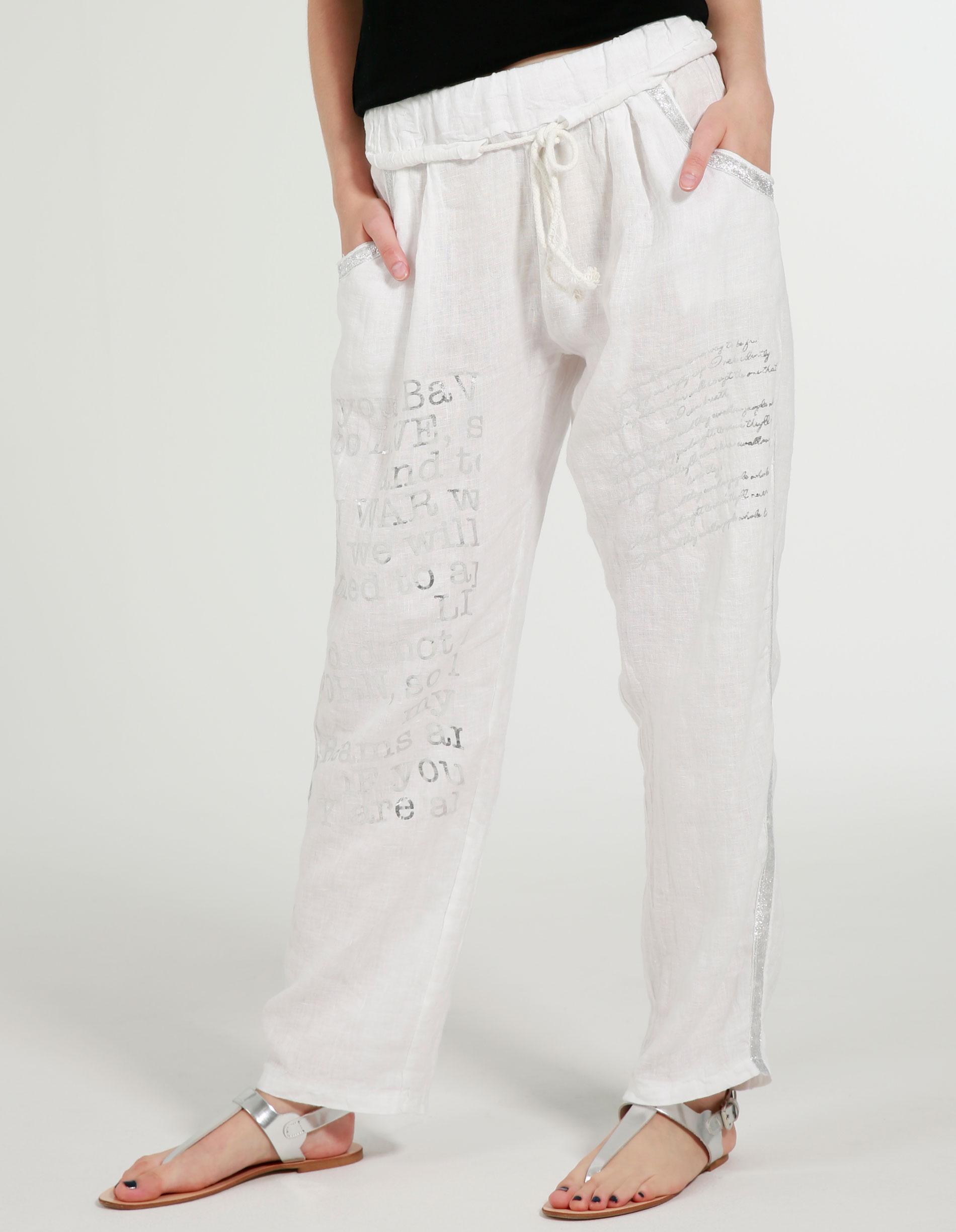 Spodnie - 141-8352 BIAN - Unisono