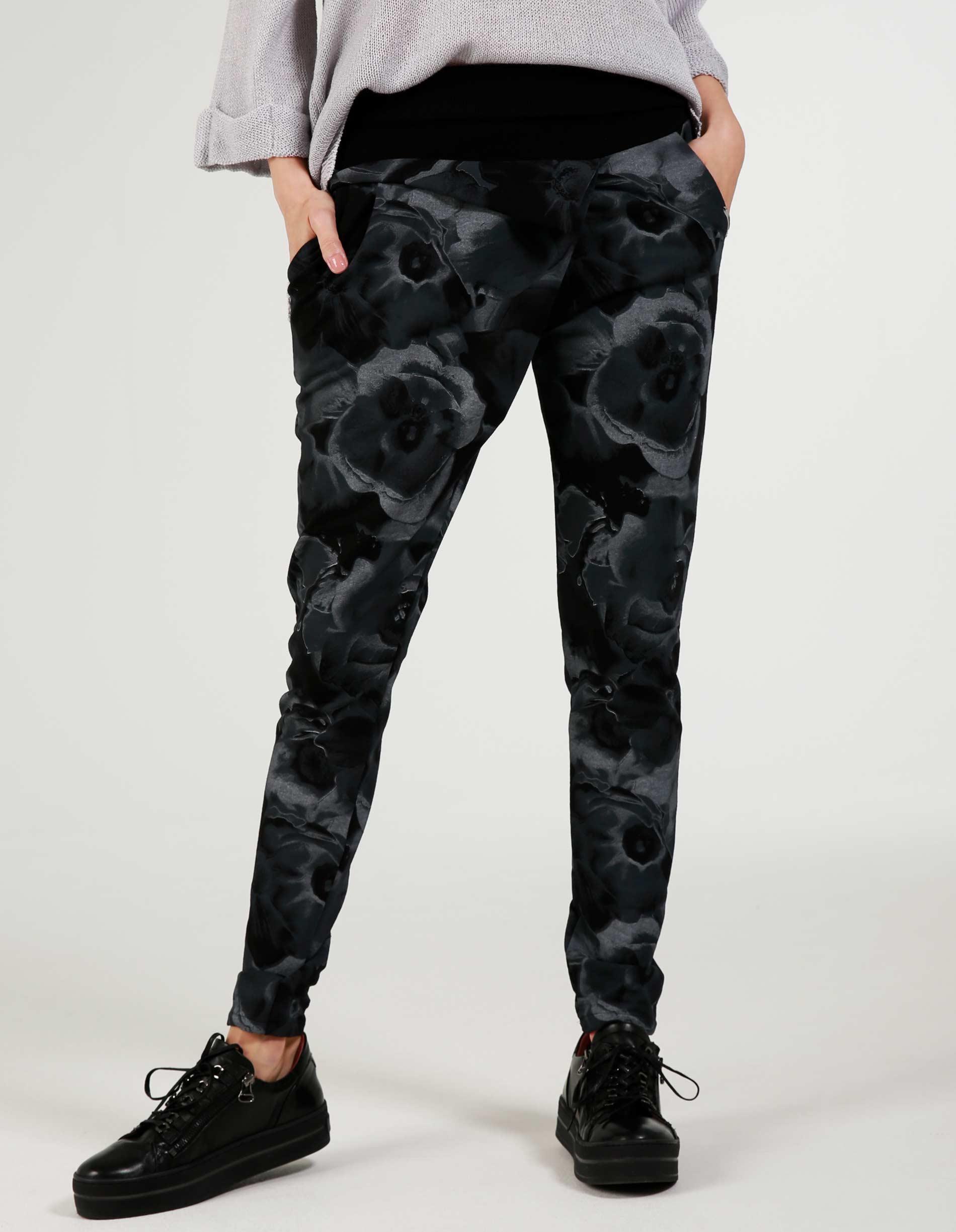 Spodnie - 30-64084A NER - Unisono