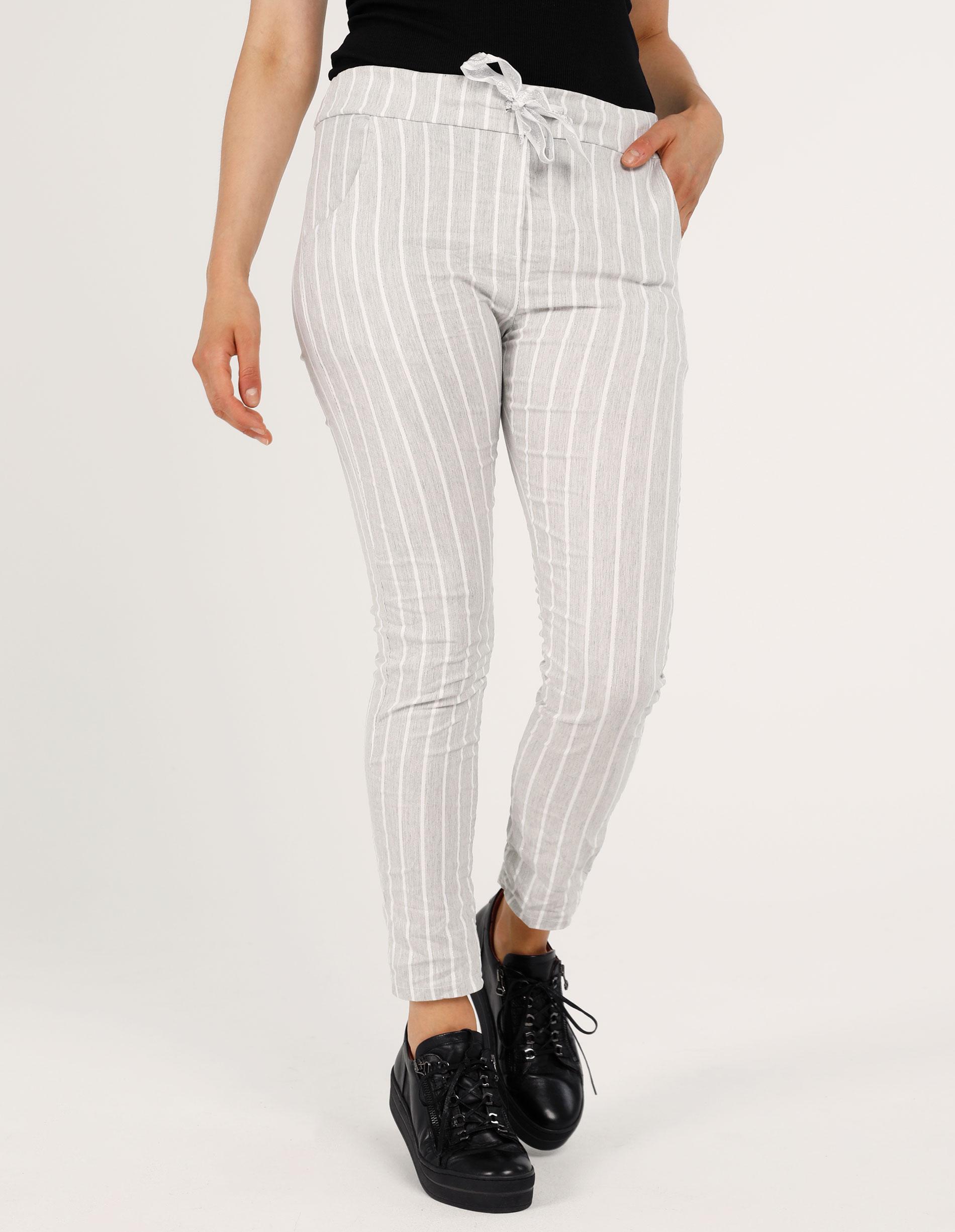 Spodnie - 150-1281 GRIG - Unisono