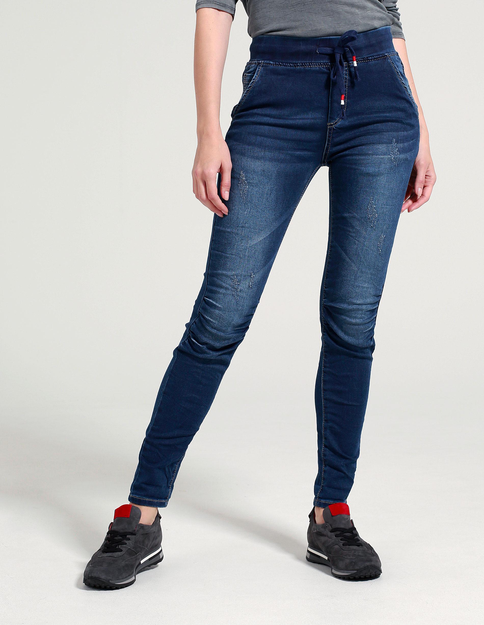Spodnie - 42-6607 JEANS - Unisono