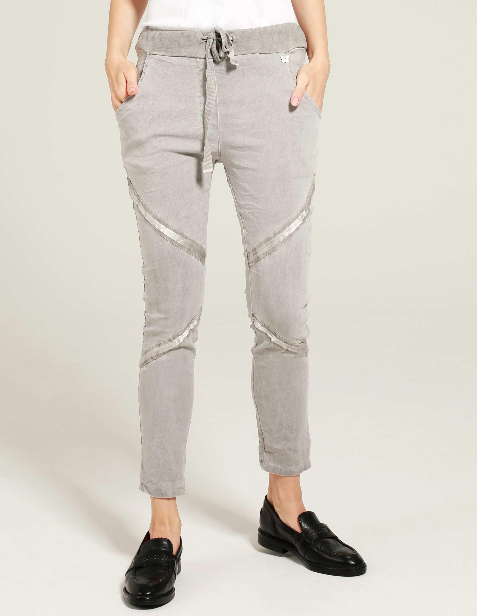 Spodnie - 141-8810 GRIG - Unisono
