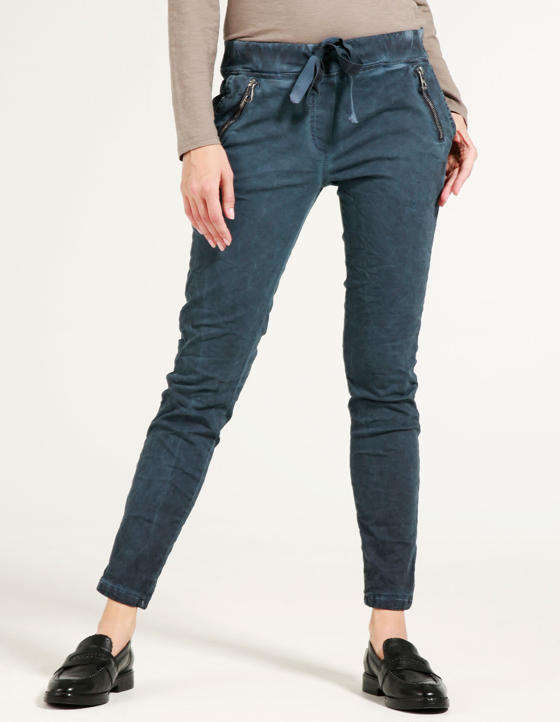 Spodnie - 30-618126 BLS - Unisono