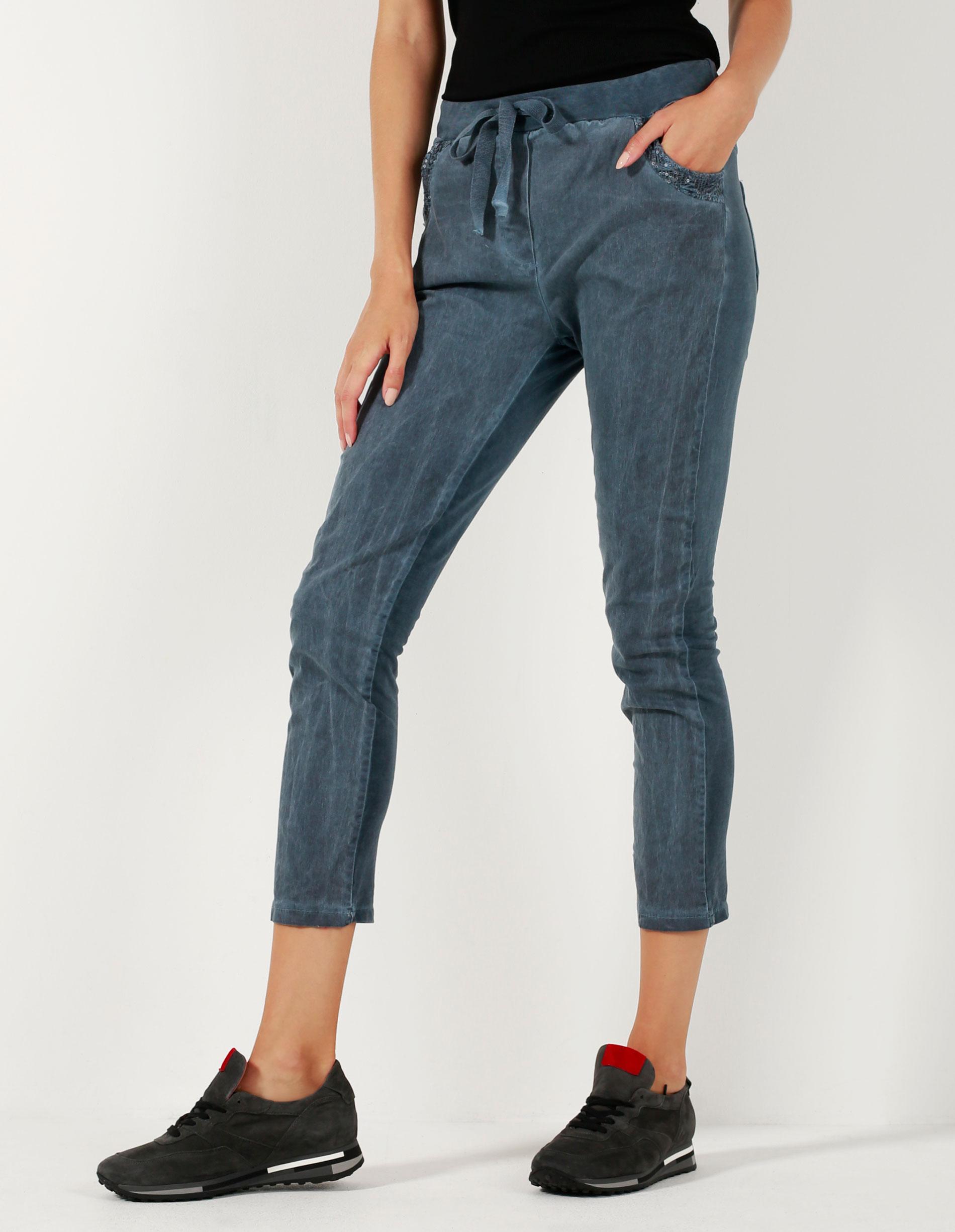Spodnie - 147-1115 BLSC - Unisono