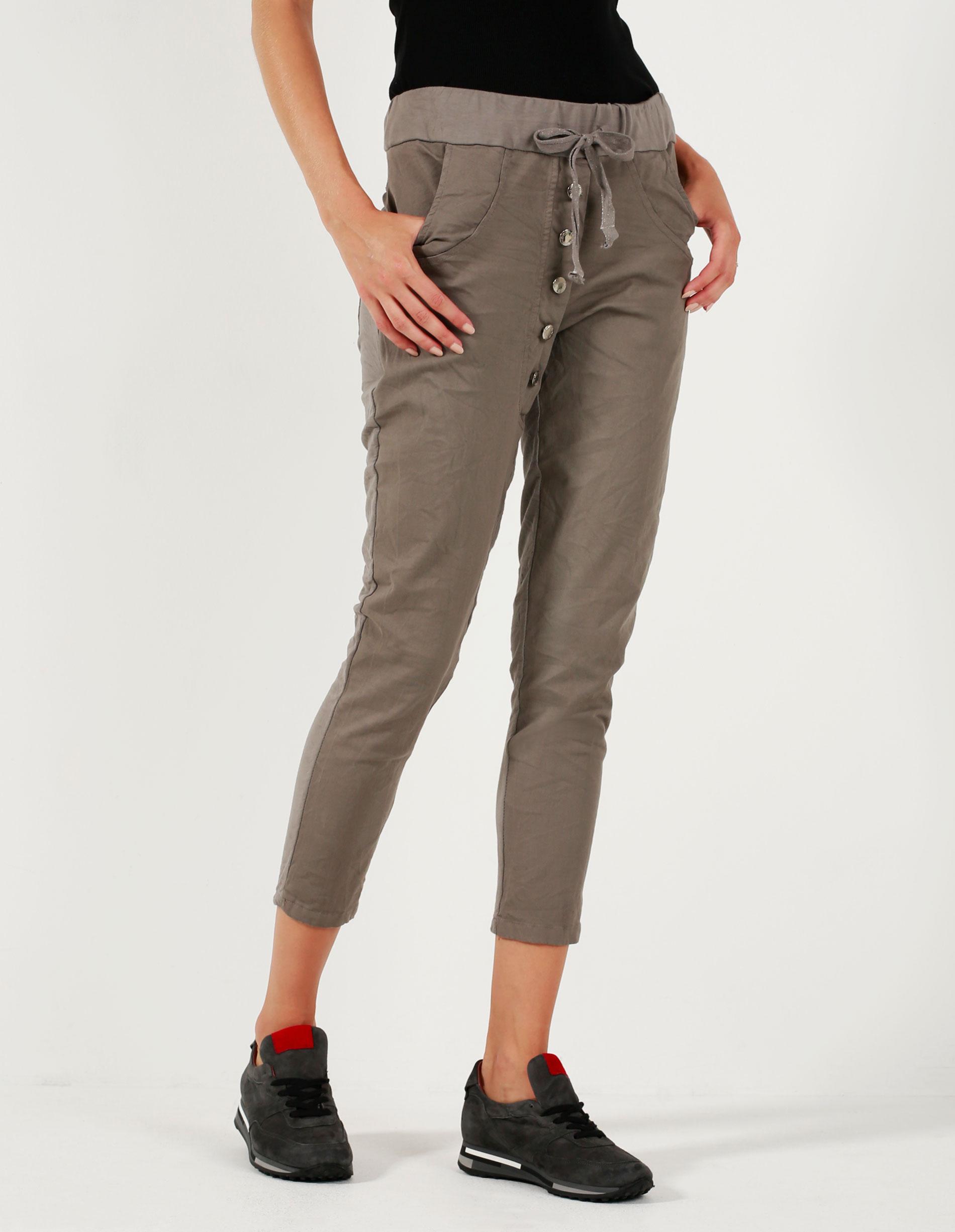 Spodnie - 155-6232 FANG - Unisono