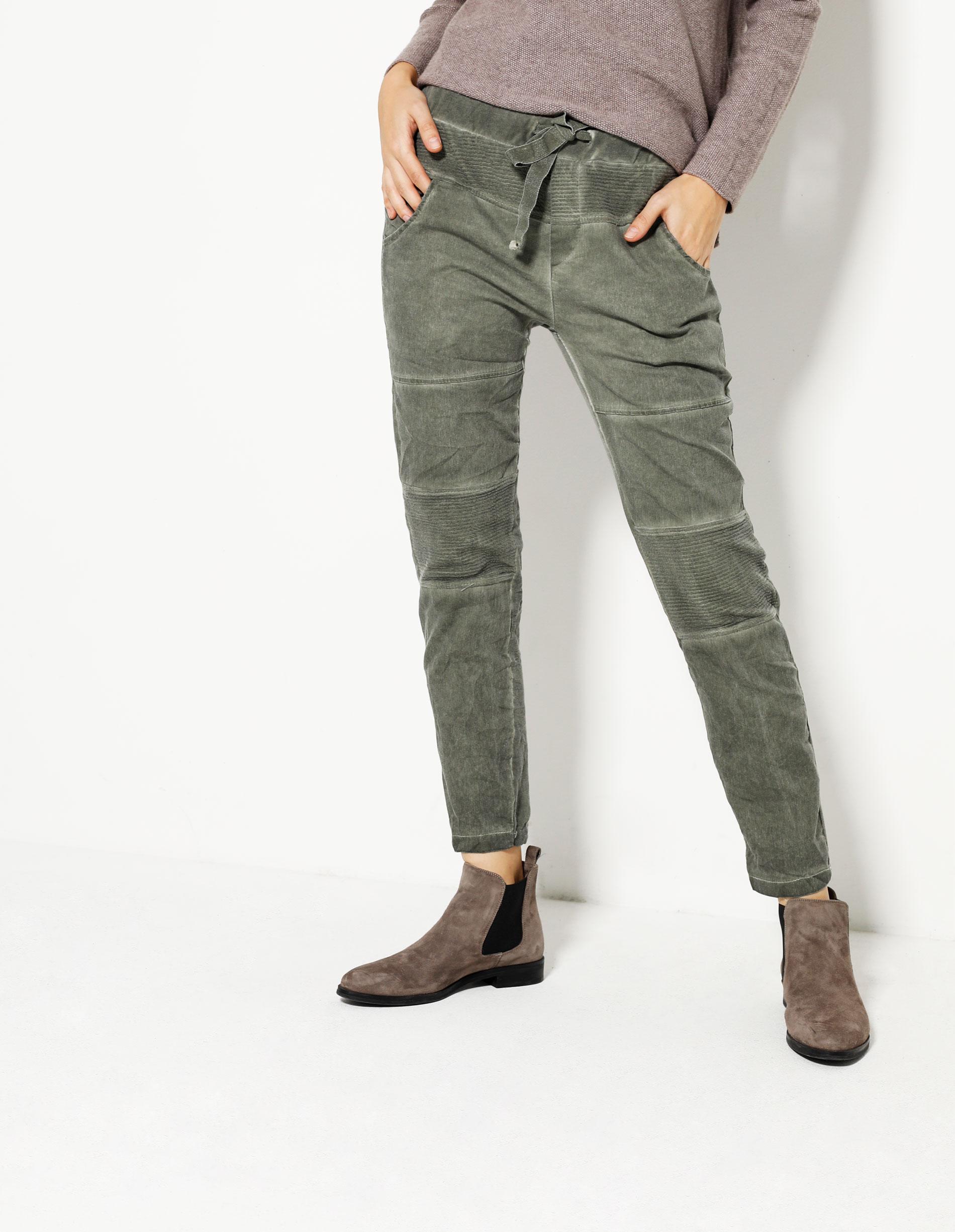 Spodnie - 156-6193C MIL - Unisono