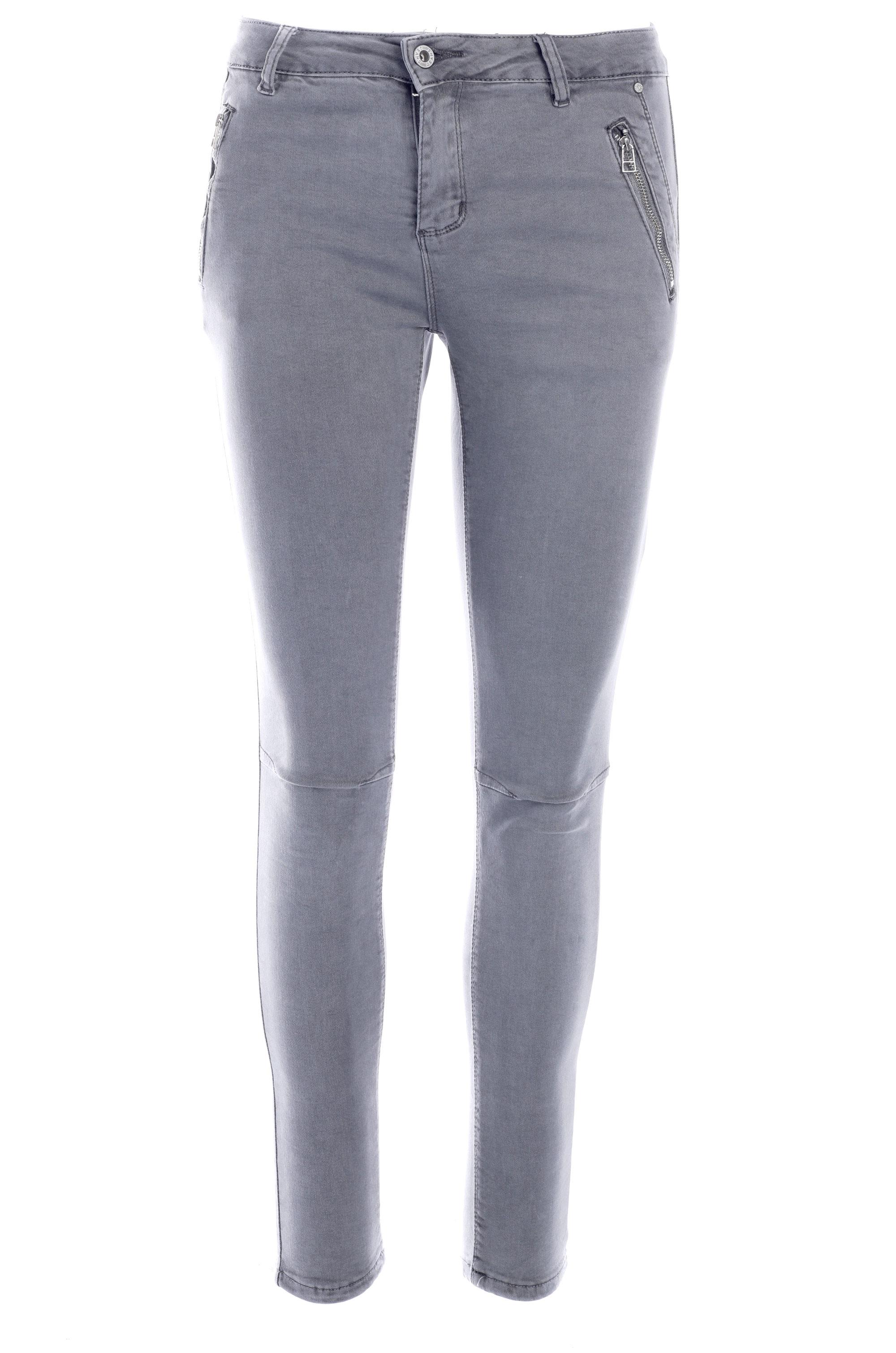 Spodnie - 154-9920 GRIG - Unisono