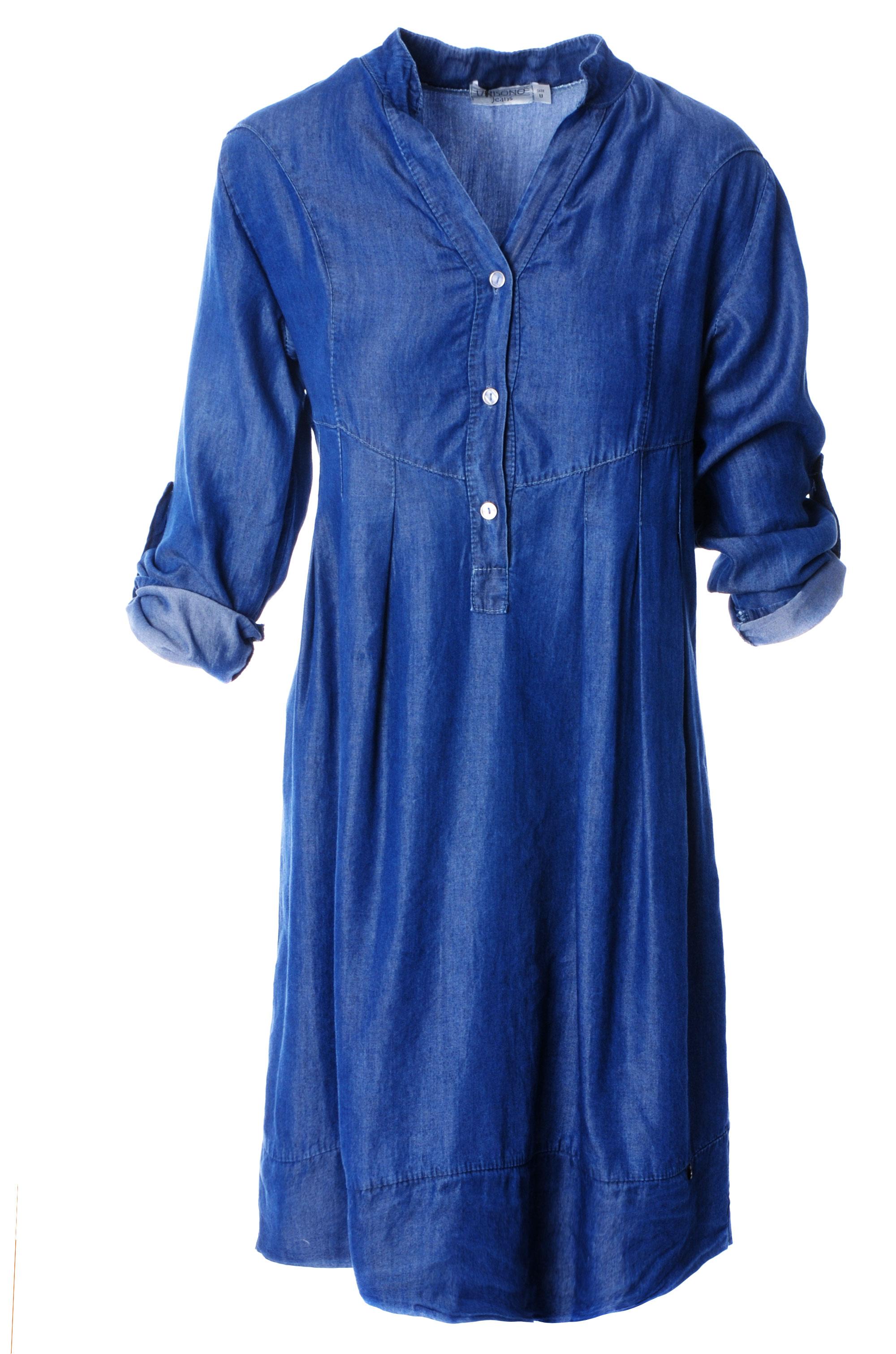 Sukienka - 138-4001 JESC - Unisono