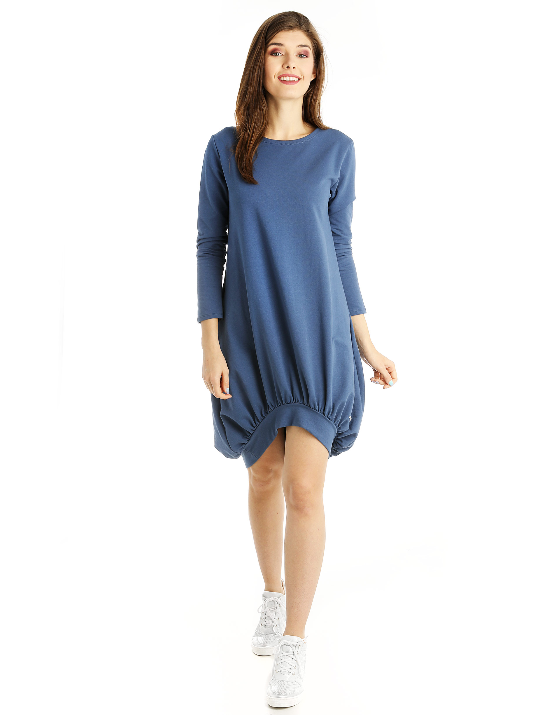 Sukienka - 30-86223 LAVA - Unisono