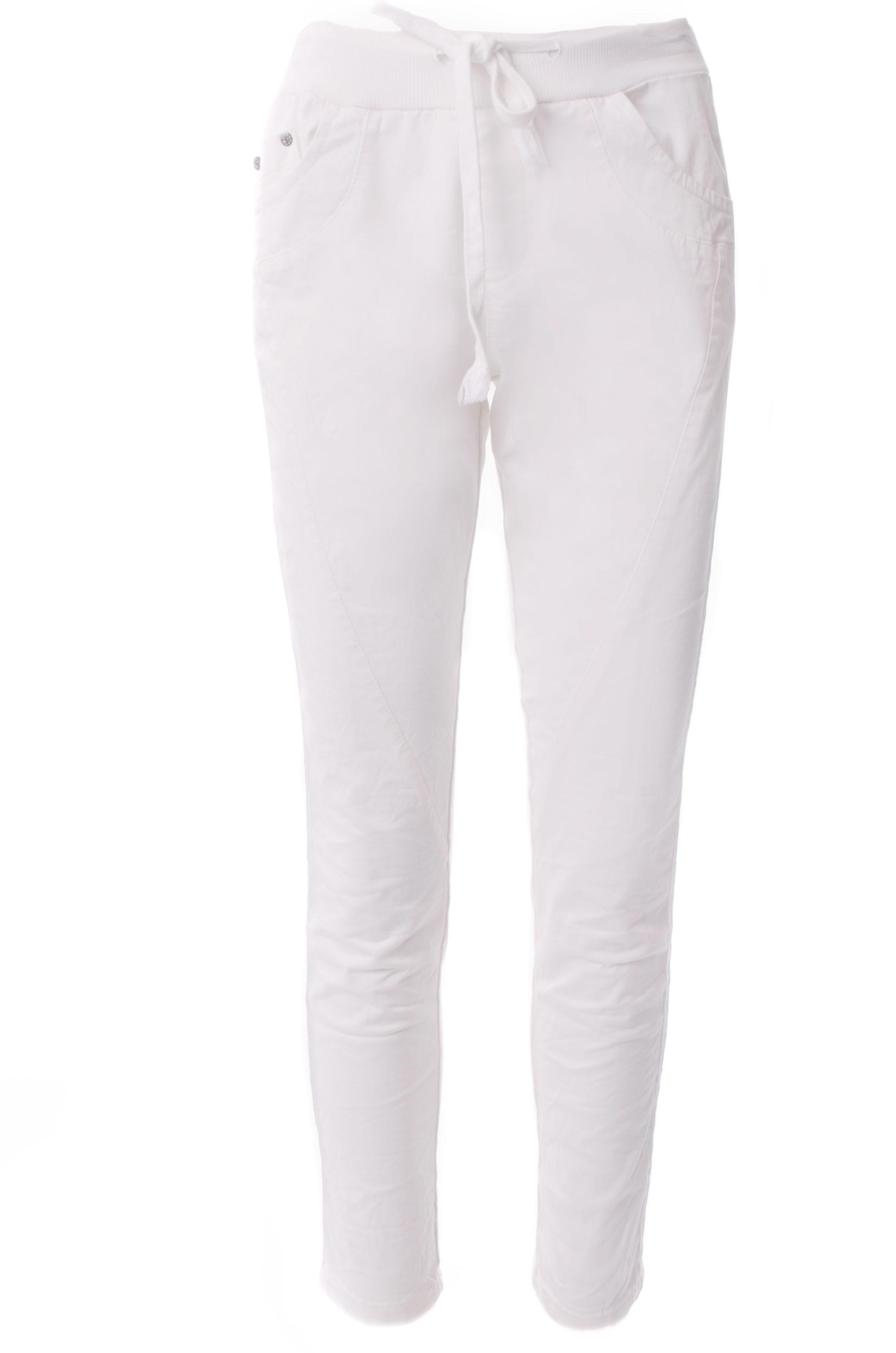 Spodnie - 146-178105 BI - Unisono