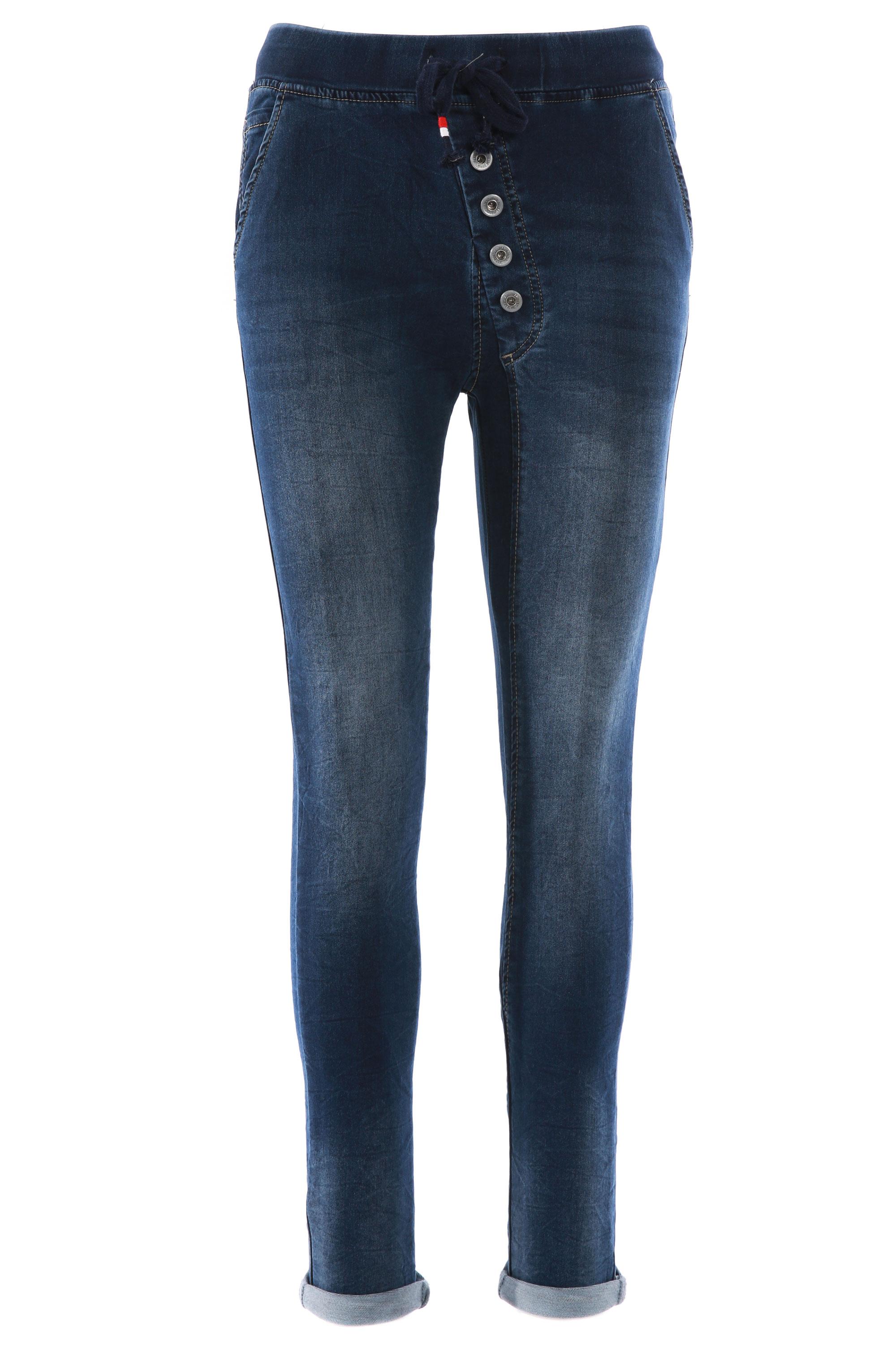 Spodnie - 42-6305 JEANS - Unisono