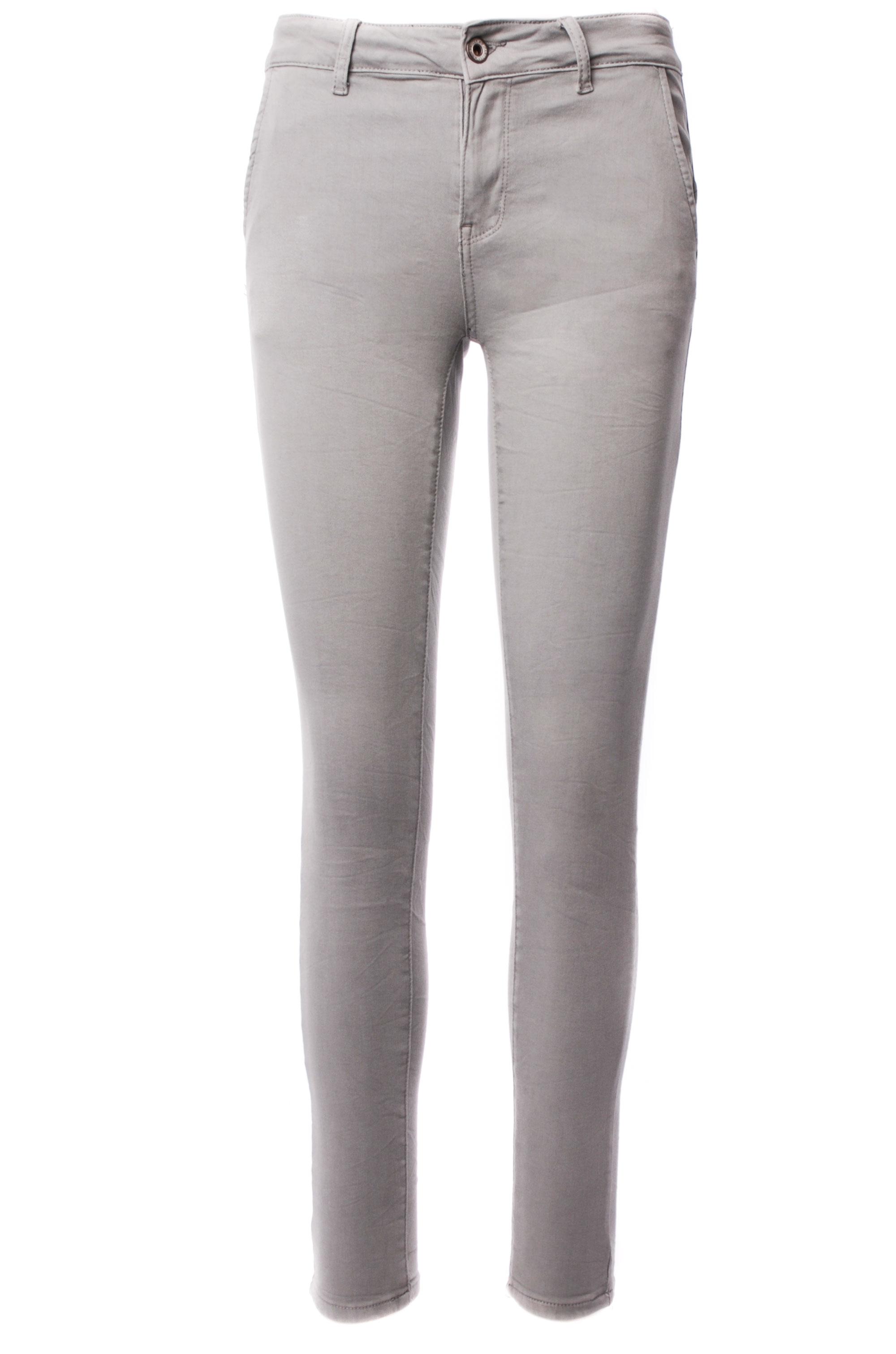 Spodnie - 42-60591 GRIG - Unisono
