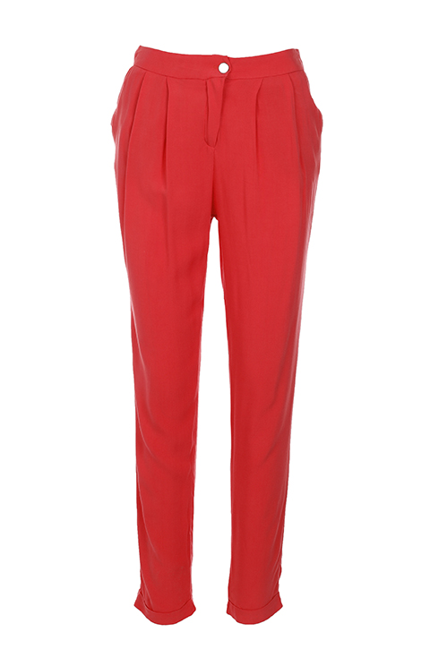 Spodnie - 6-4004 CORALL - Unisono