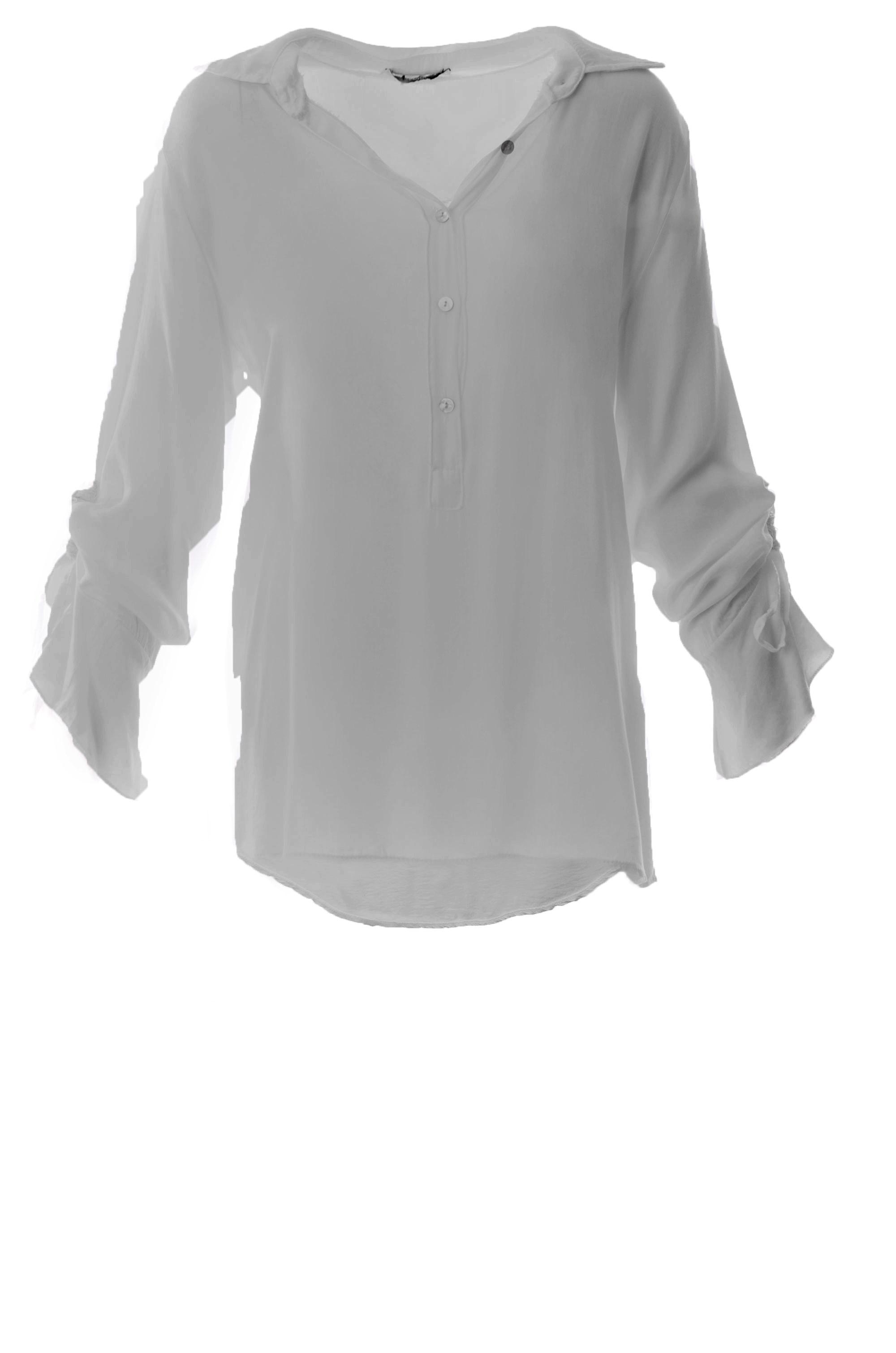 Koszula - 140-C175 PERL - Unisono