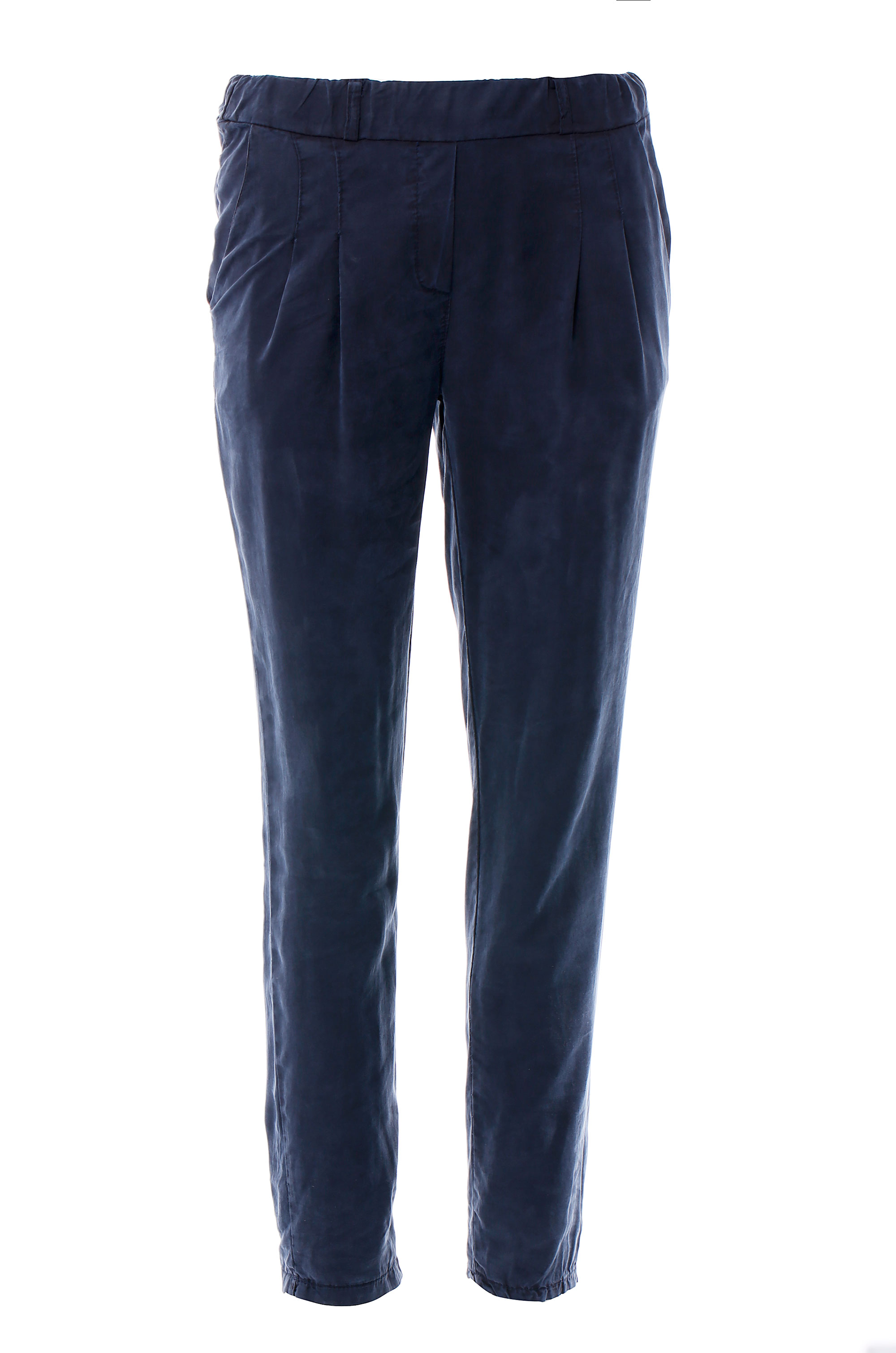 Spodnie - 24-6126 BLU - Unisono