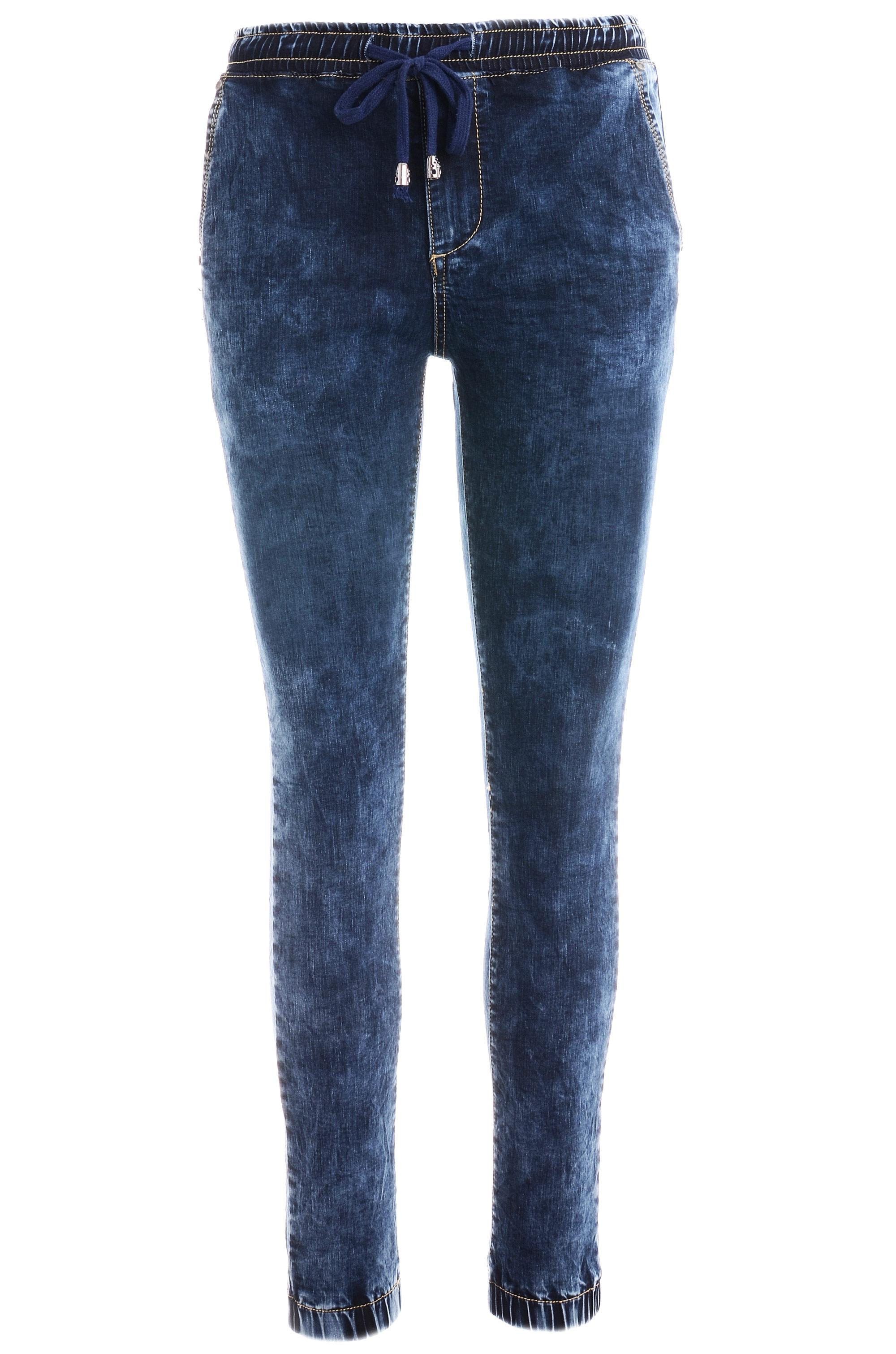 Spodnie - 130-2221 JEAN - Unisono