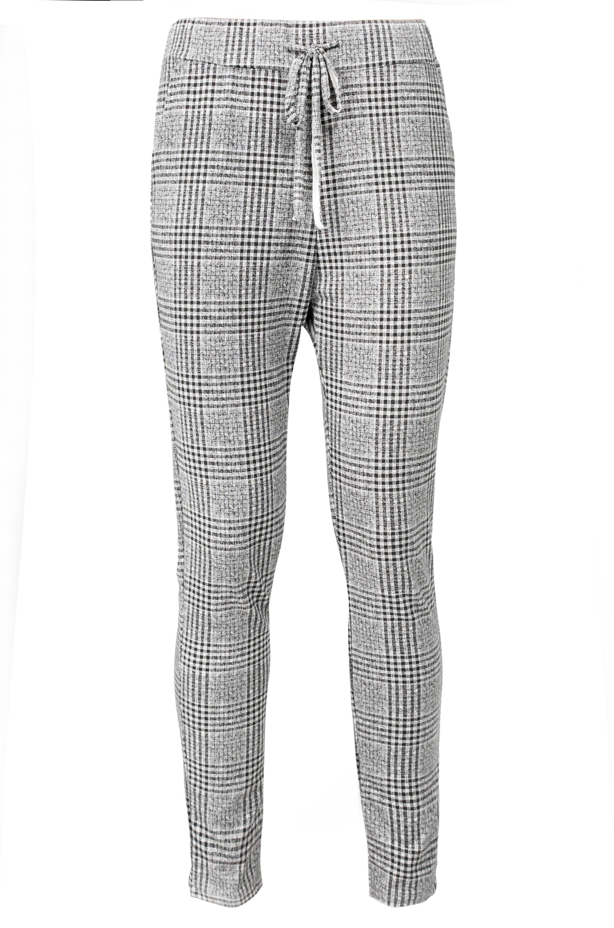Spodnie - 18-4888T B-NE - Unisono