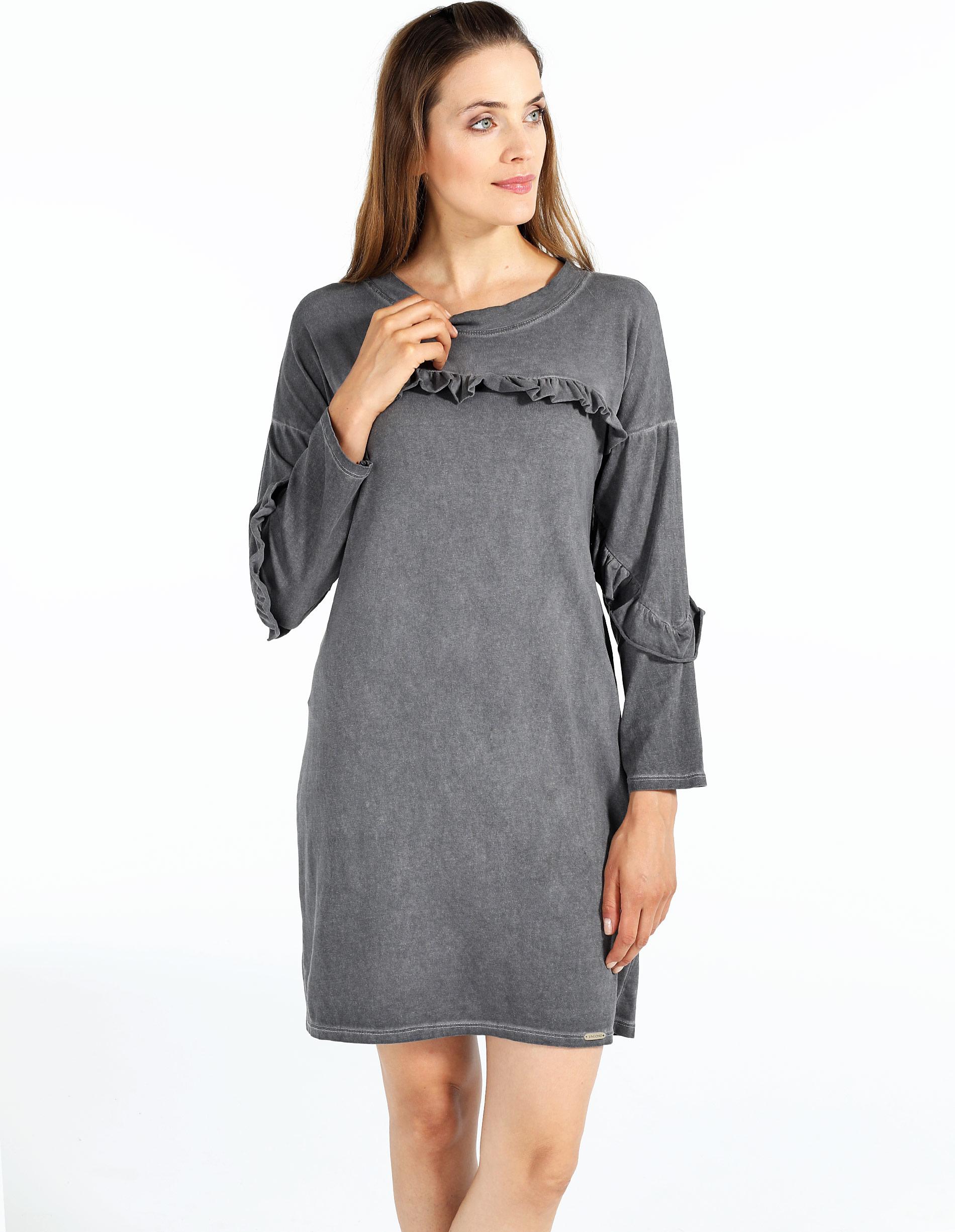 Sukienka - 34-I4008 PIOM - Unisono