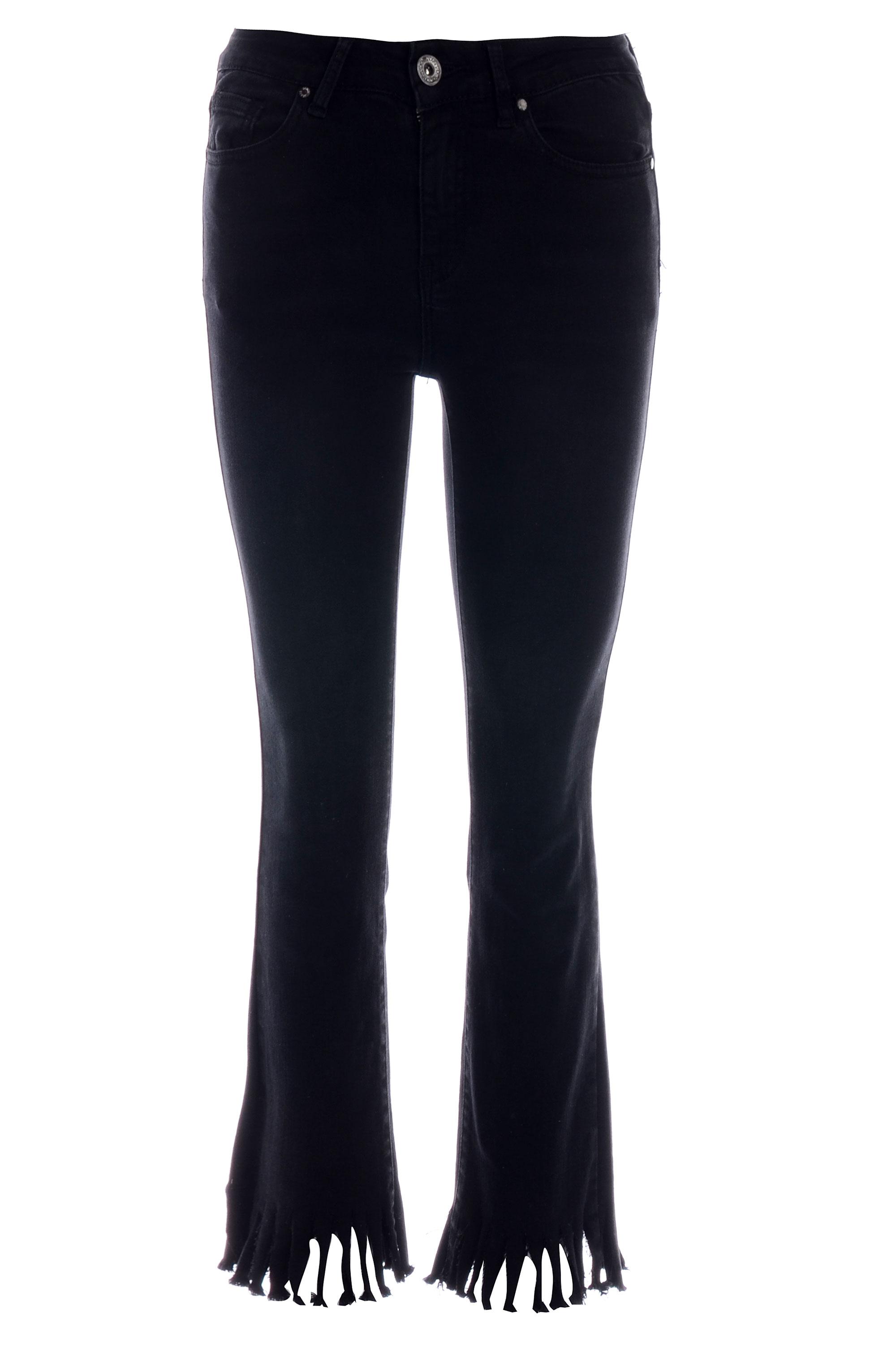 Spodnie - 42-631 NERO - Unisono