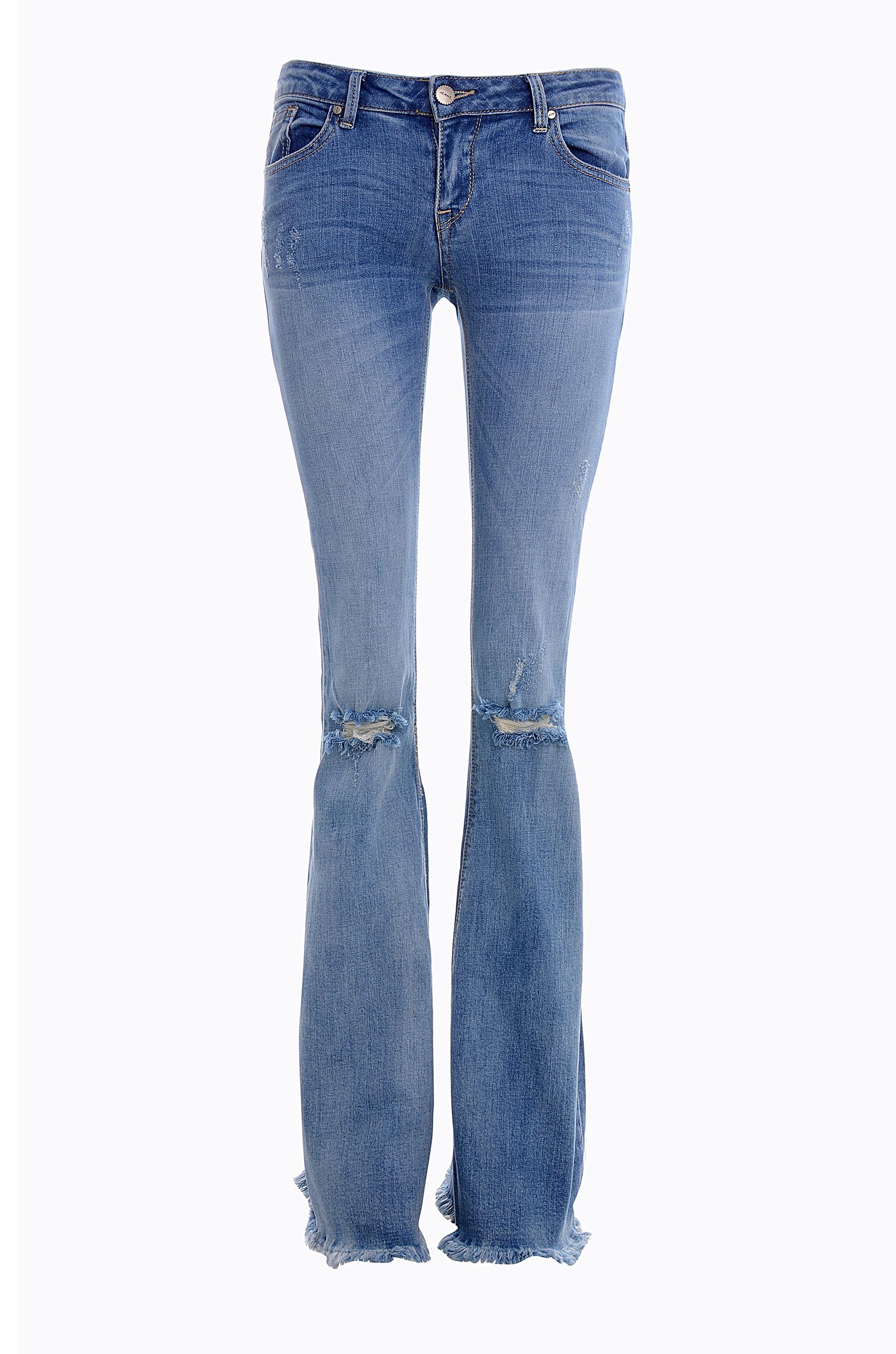 Spodnie - 92-ML1402 JEA - Unisono