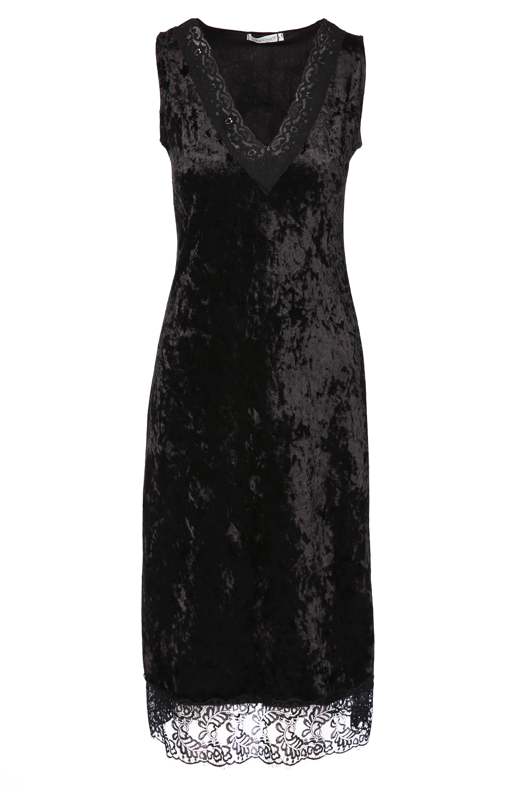 Sukienka - 180-17662 NER - Unisono