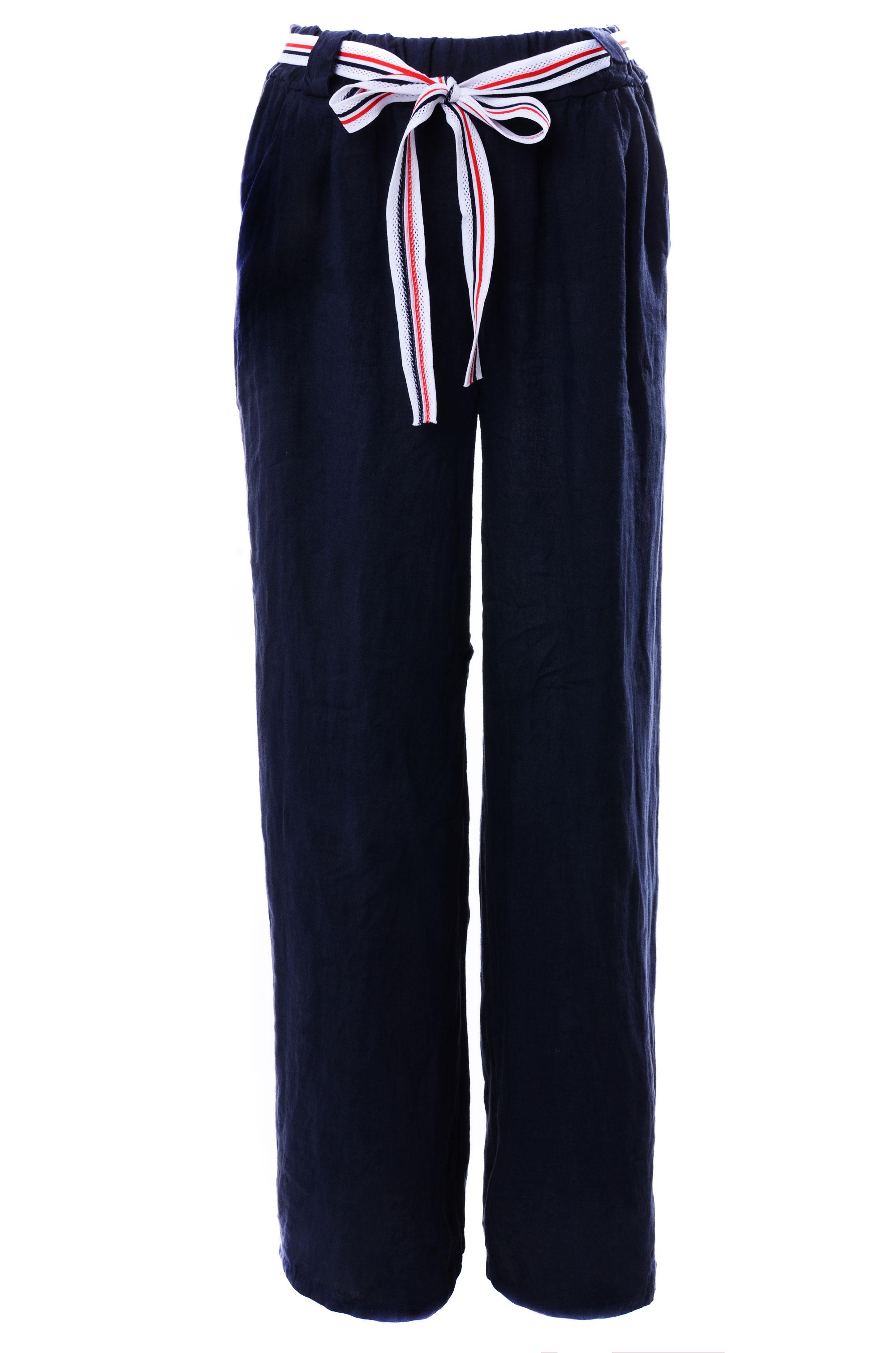 Spodnie - 114-2027 BLSC - Unisono