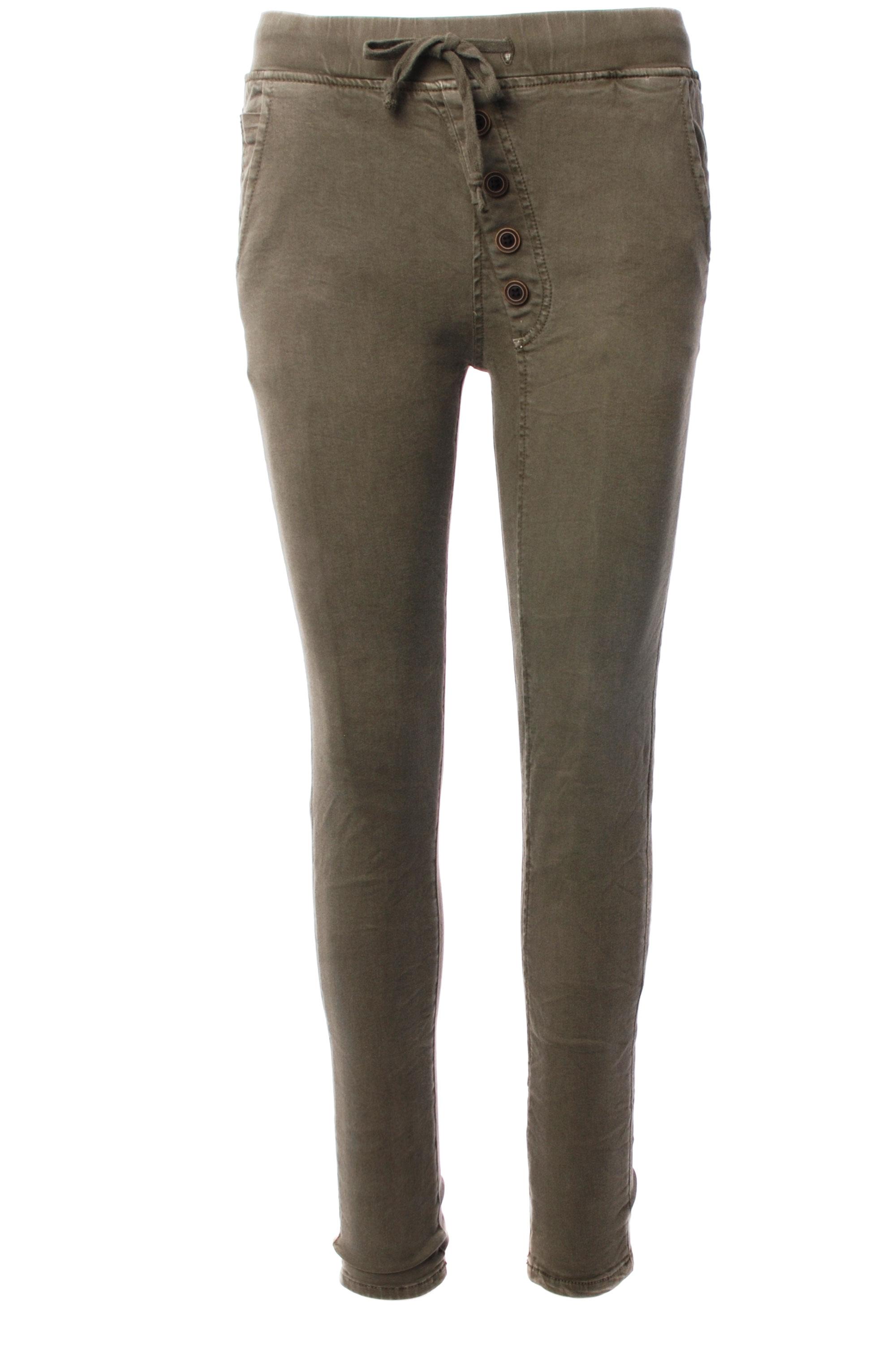 Spodnie - 76-J9901 MILI - Unisono