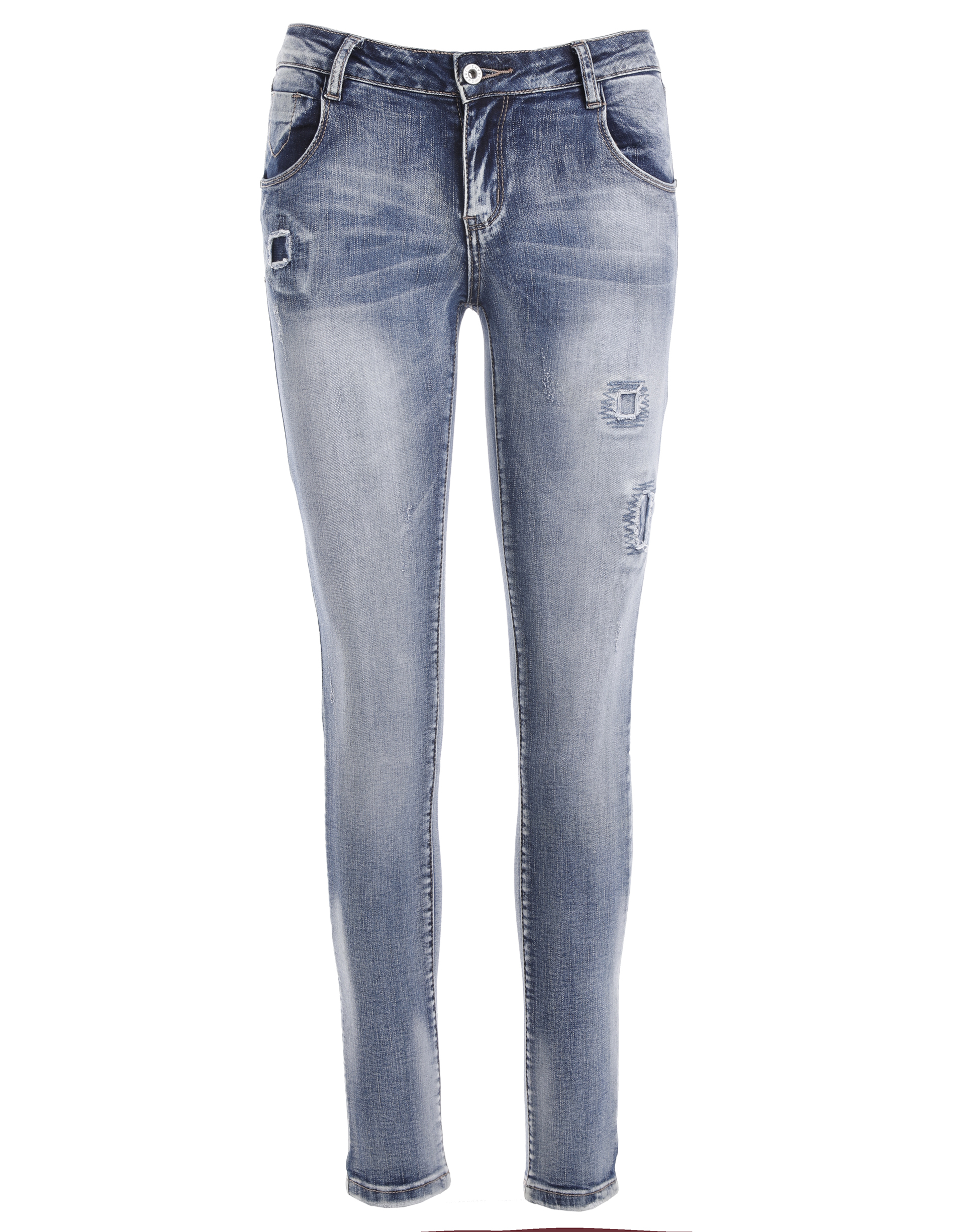 Spodnie - 154-S5020 JEA - Unisono