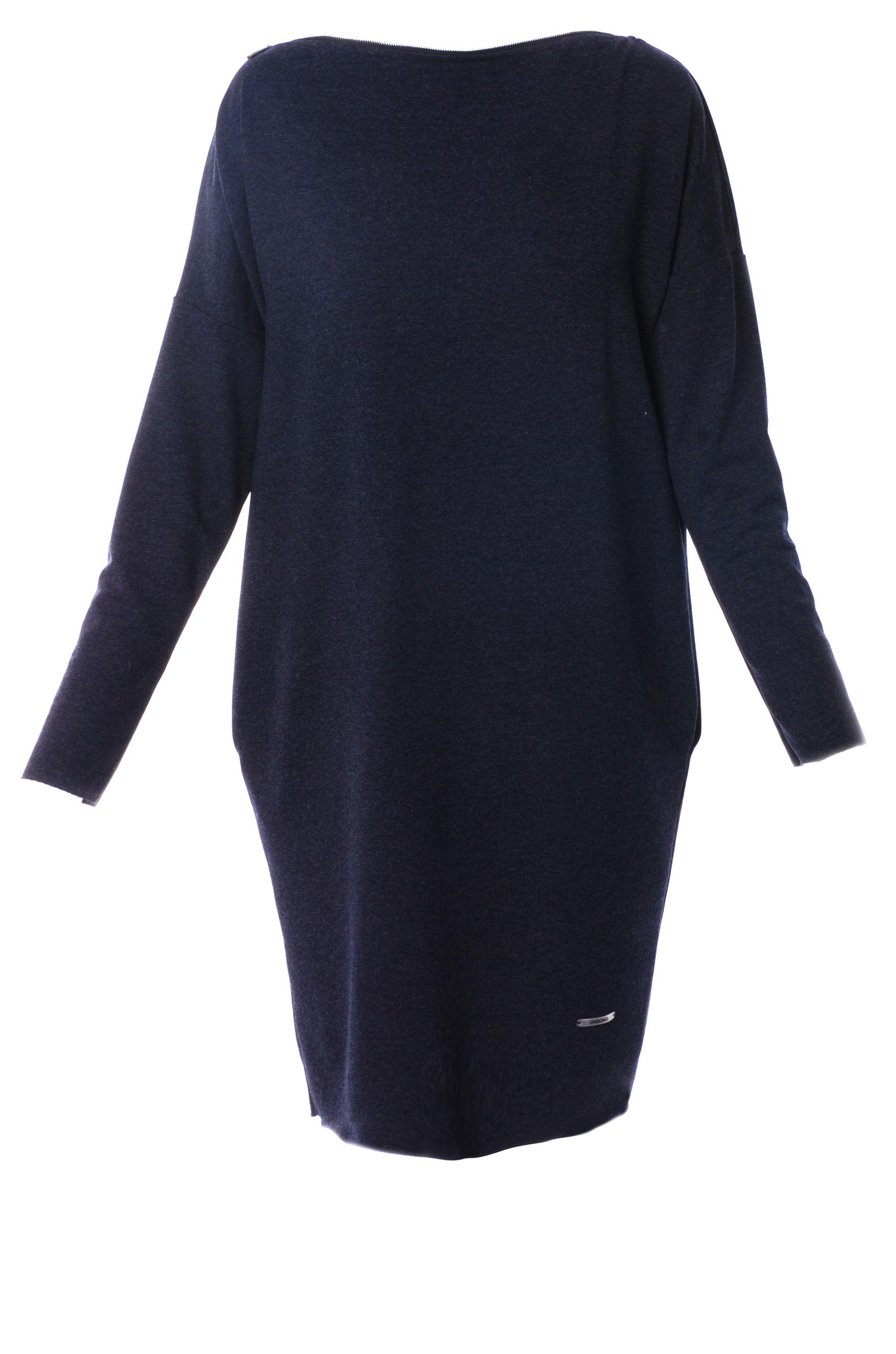 Sukienka - 30-84477FG BS - Unisono