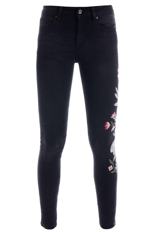 Spodnie - 42-752 NERO - Unisono