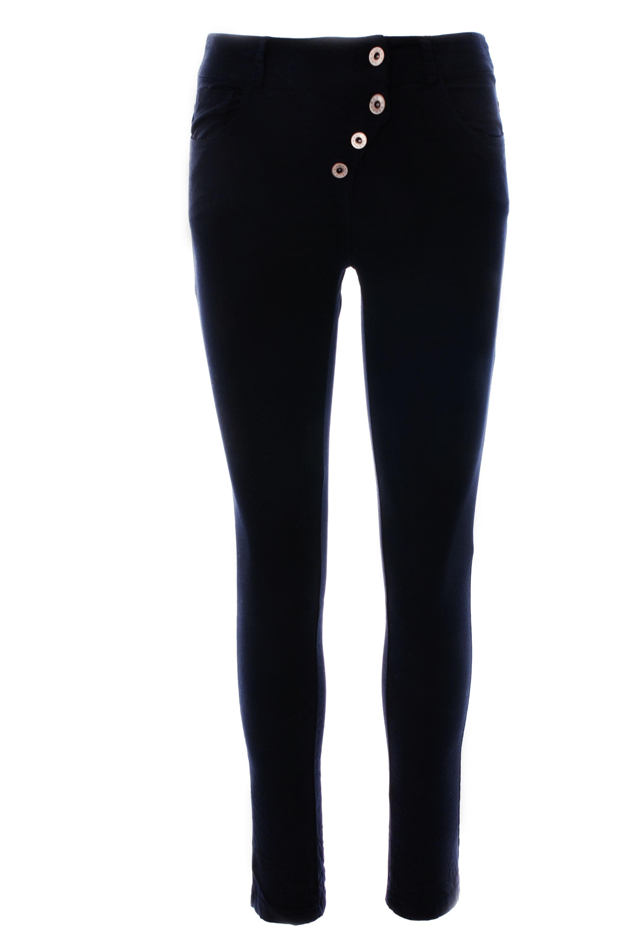 Spodnie - 10-2841 BL SC - Unisono
