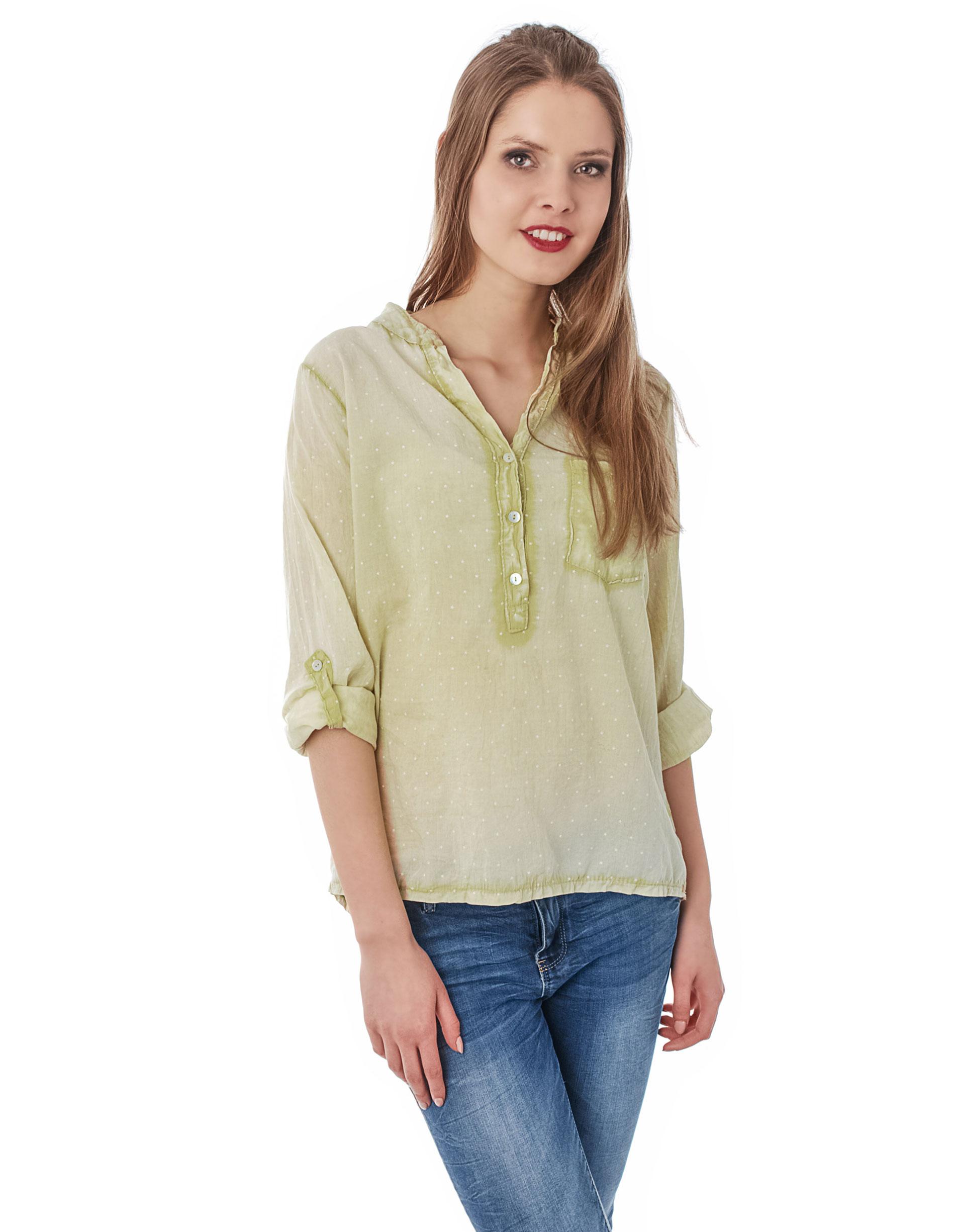 Koszula - 45-8091 MELA - Unisono