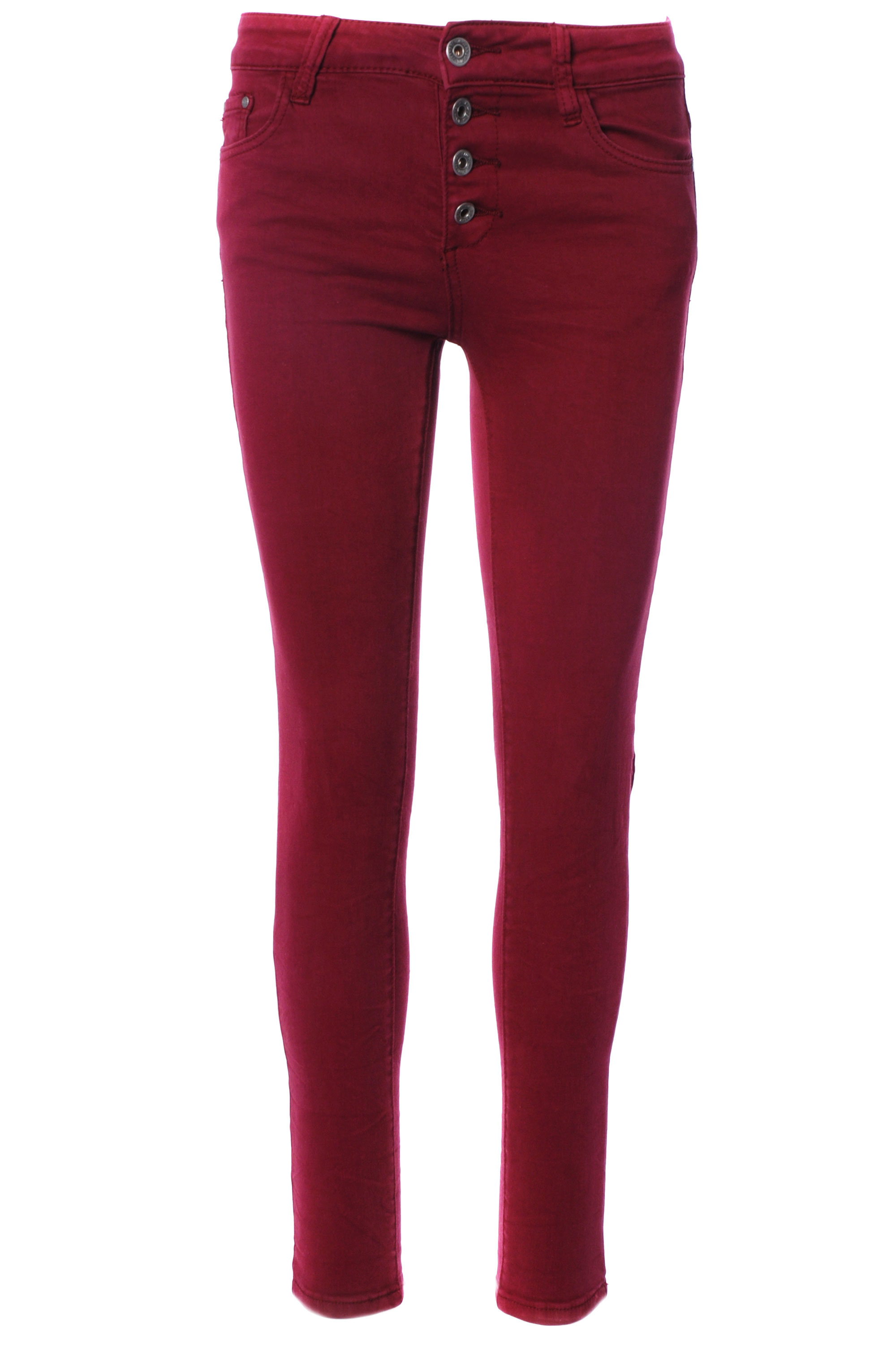 Spodnie - 42-6110 BORDO - Unisono
