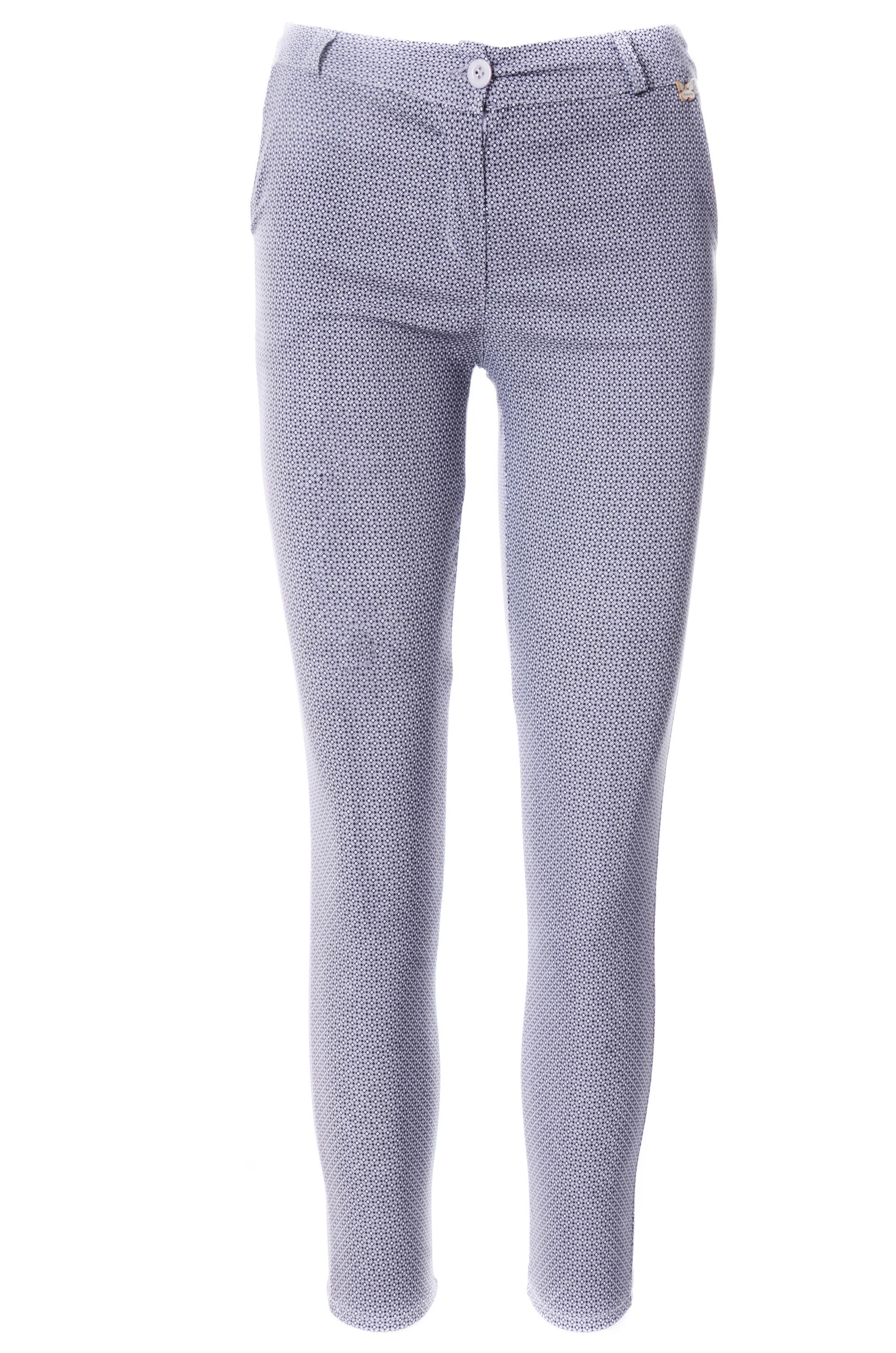 Spodnie - 54-5317 NERO - Unisono