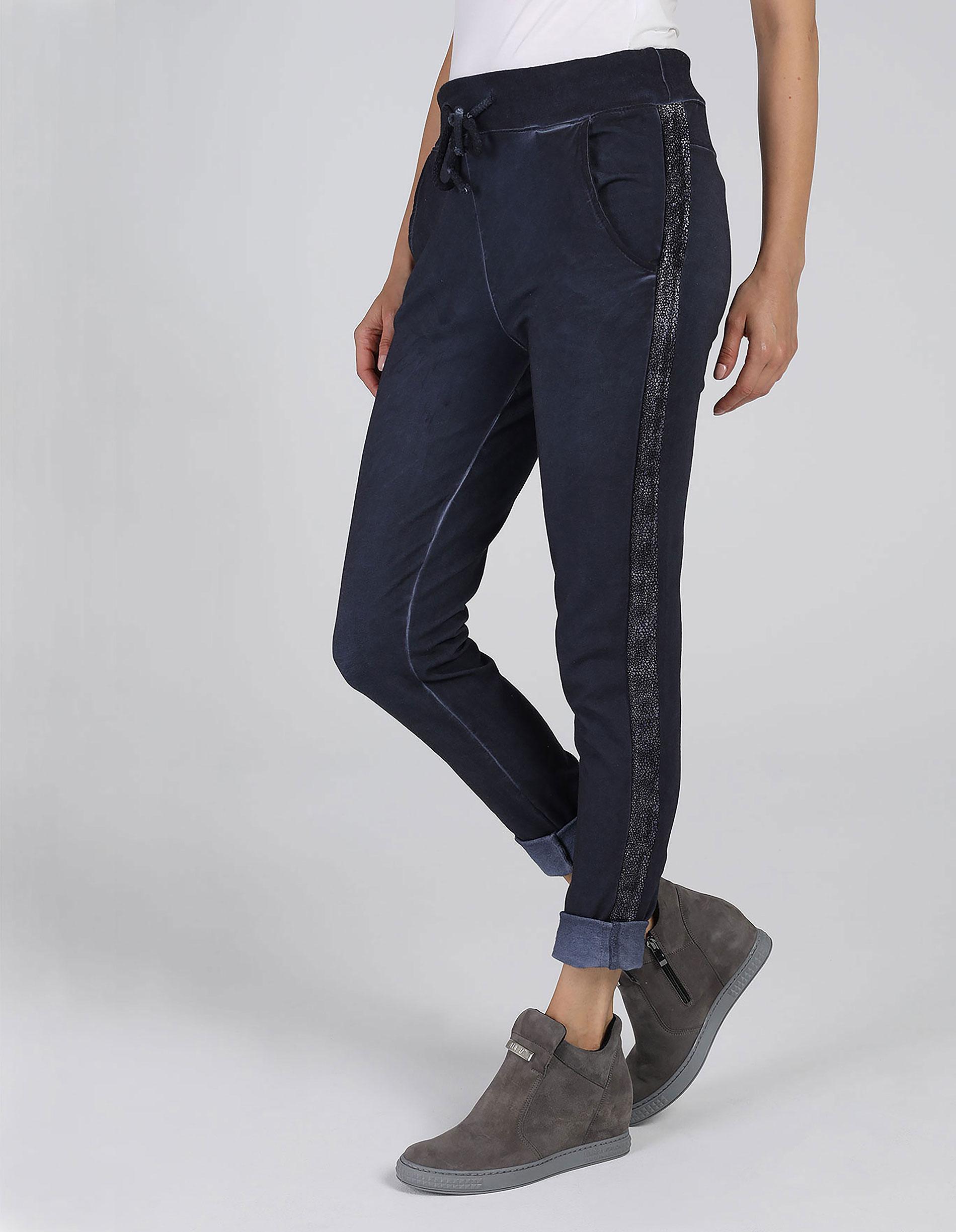 Spodnie - 77-6795 BL SC - Unisono