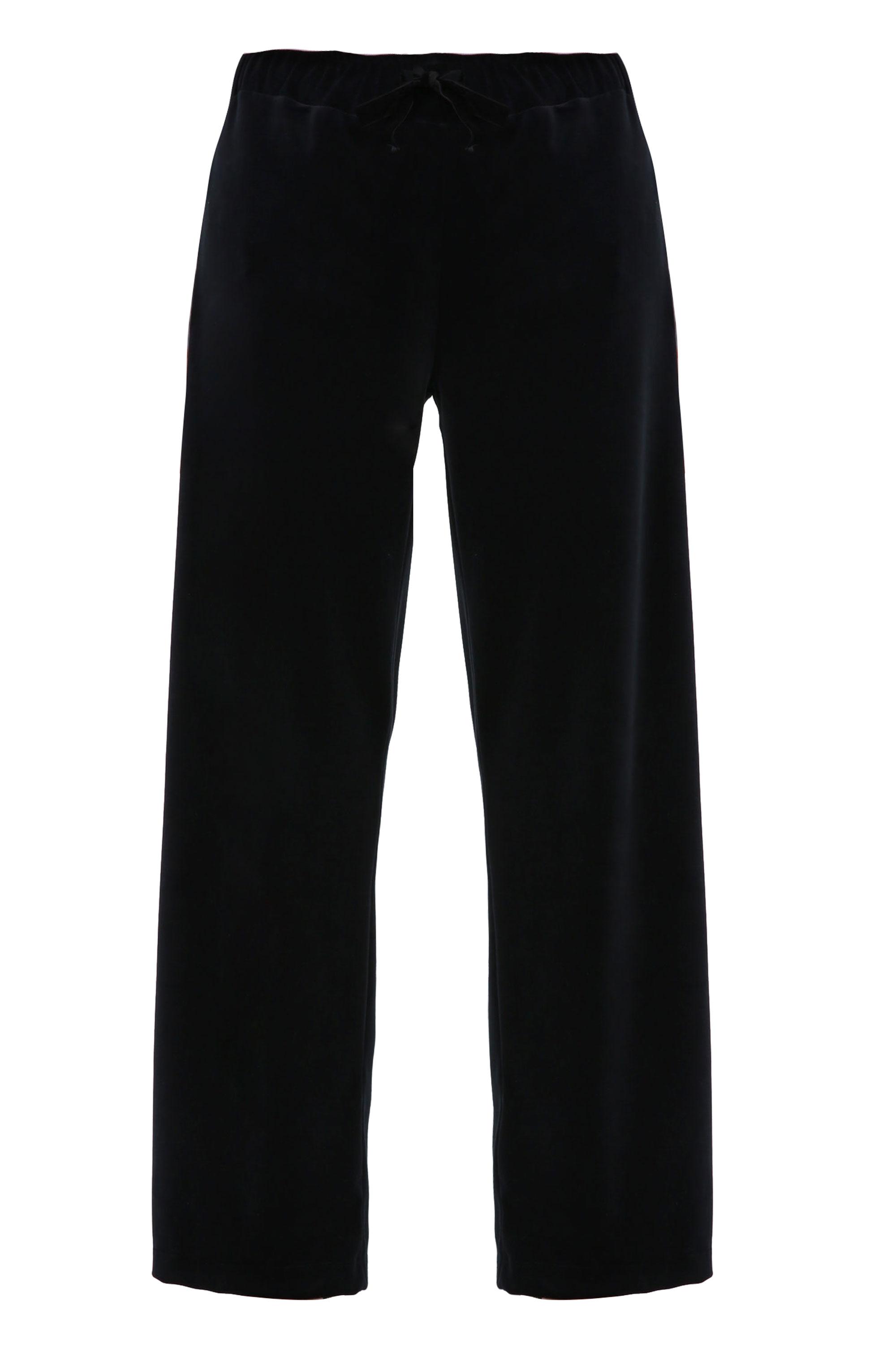 Spodnie - 3404 NERO - Unisono